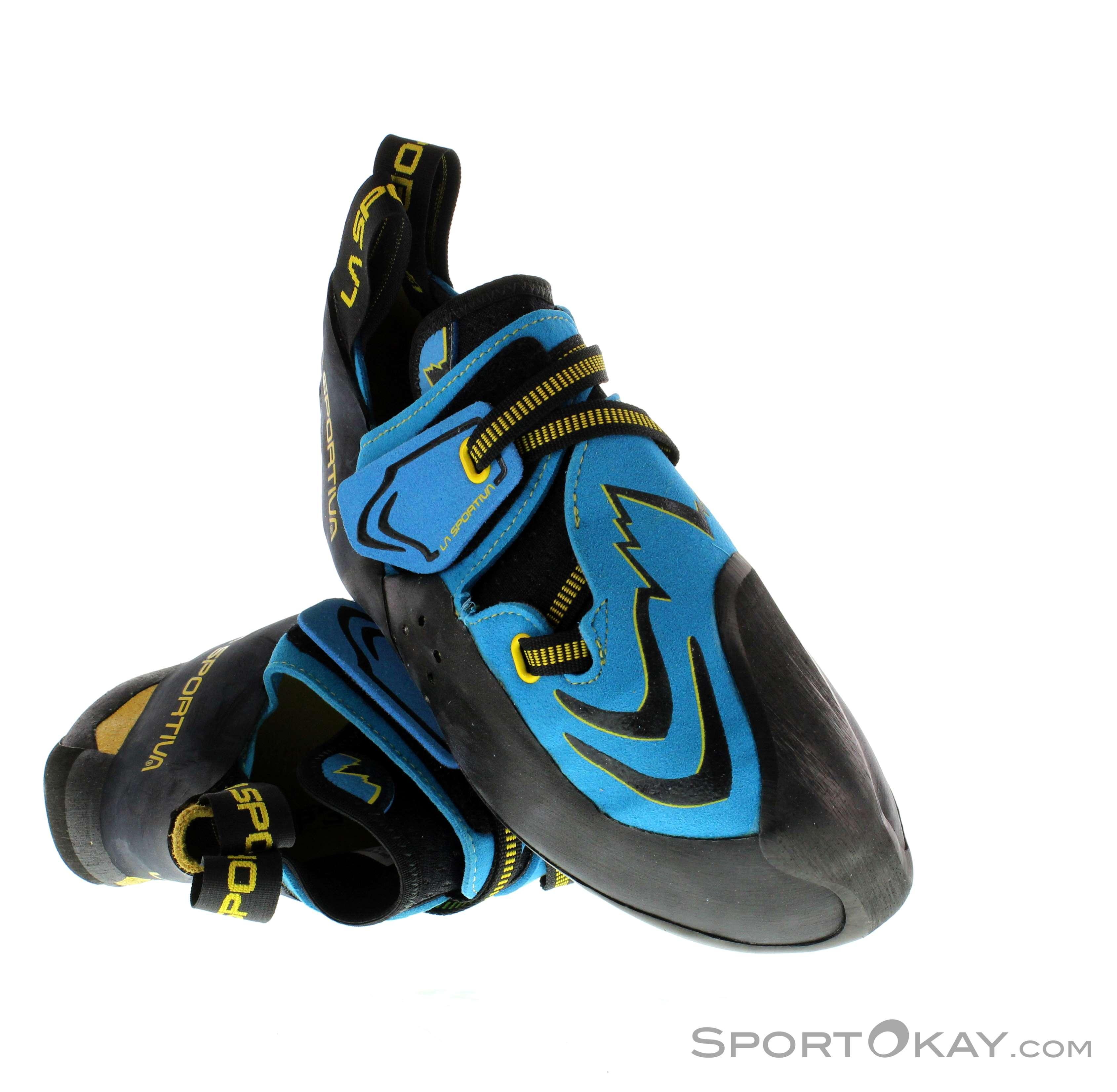 La Sportiva Futura - scarpette da arrampicata - donna Obtener Auténtica RmyGw