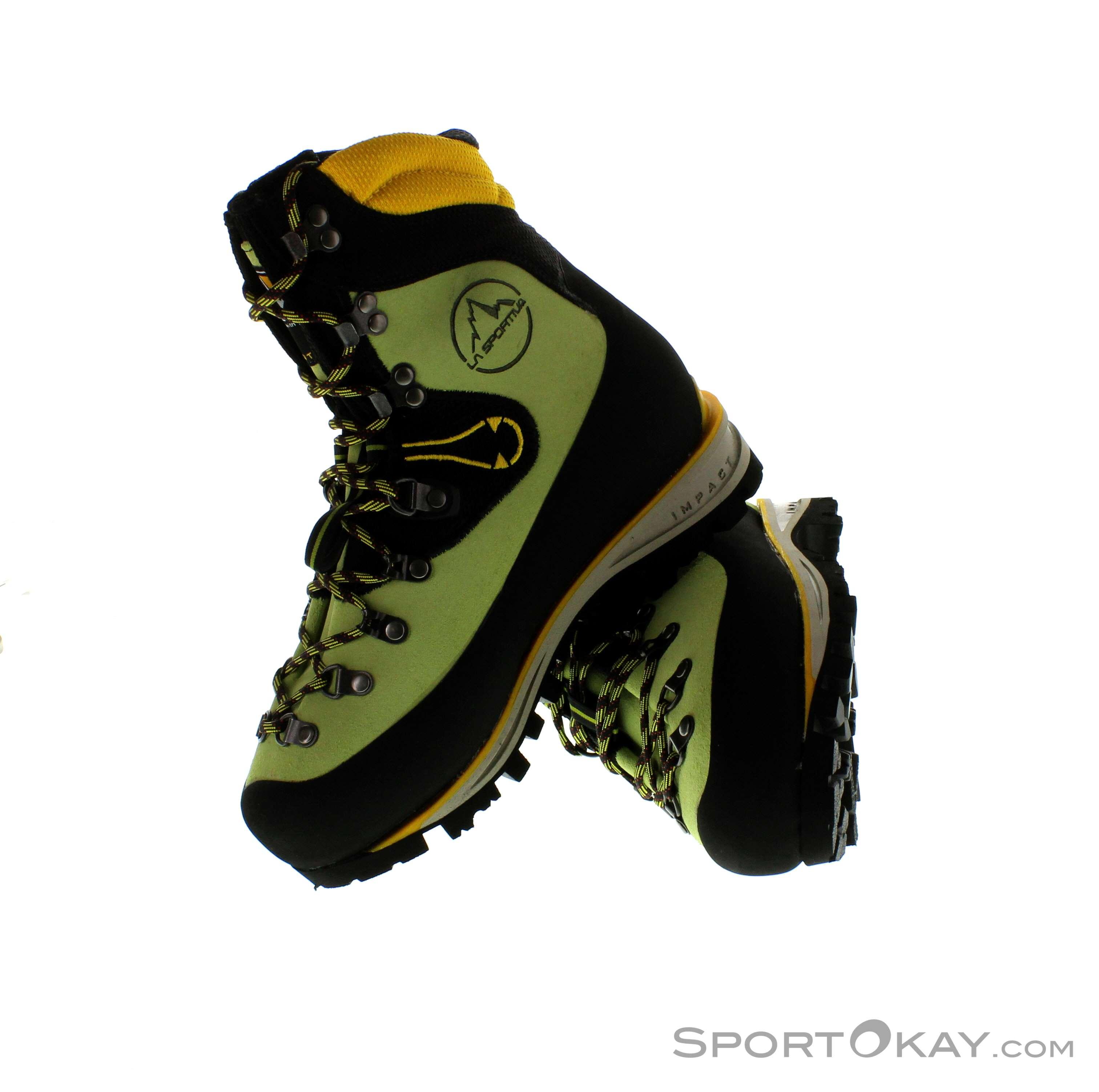 La Sportiva Nepal Trek EVO Donna Scarpe da Montagna Gore-Tex ... e49bd4a6063