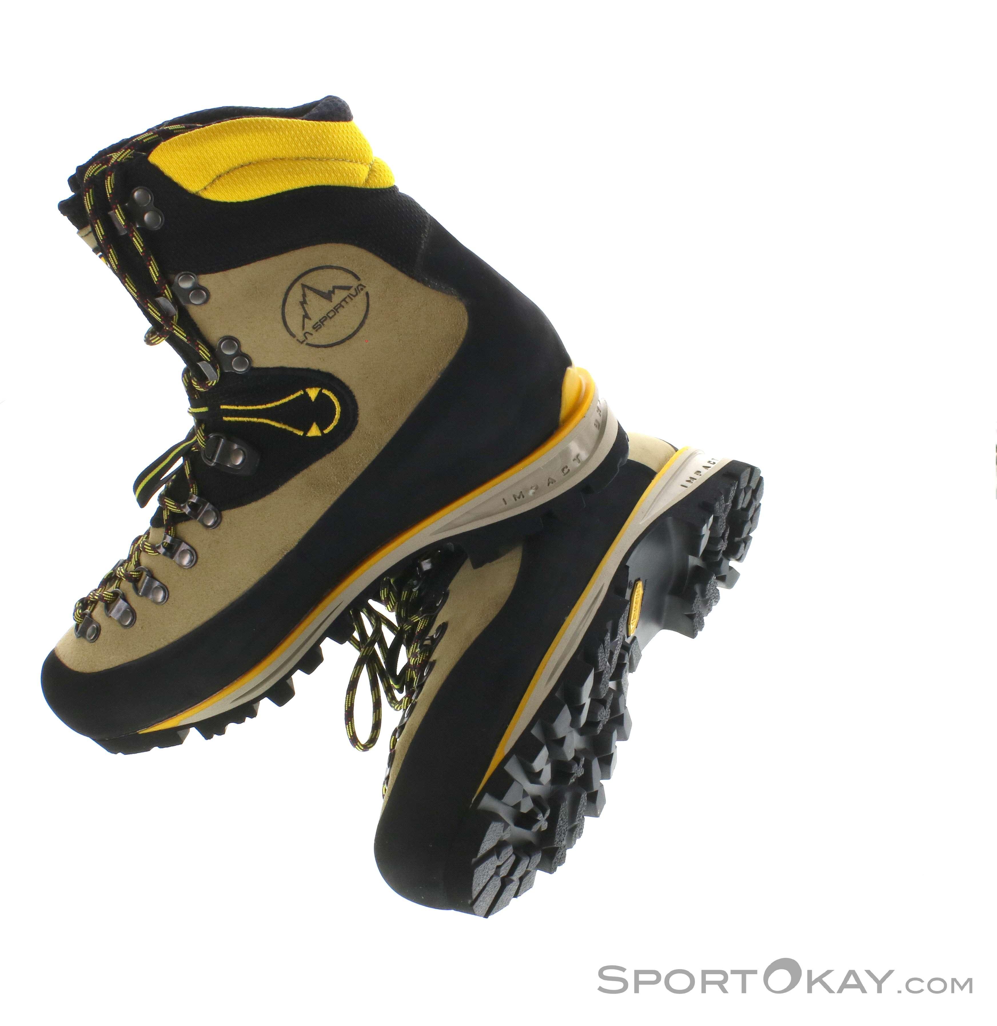791444a18f99b La Sportiva Nepal Trek EVO Scarpe da Montagna Gore-Tex - Scarpe da ...