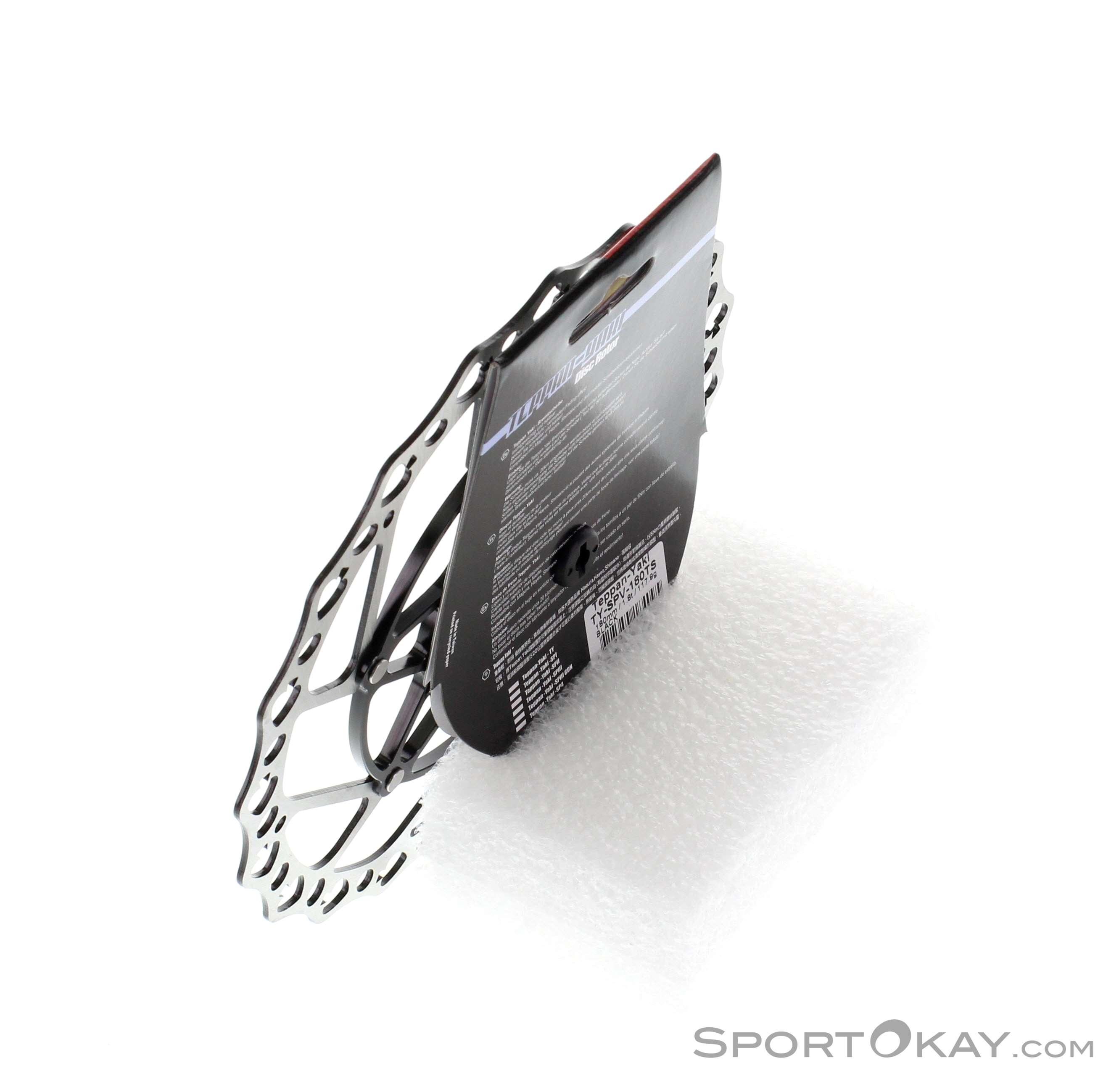 a2z A2Z SPV 2 Brake Disc Ø180mm
