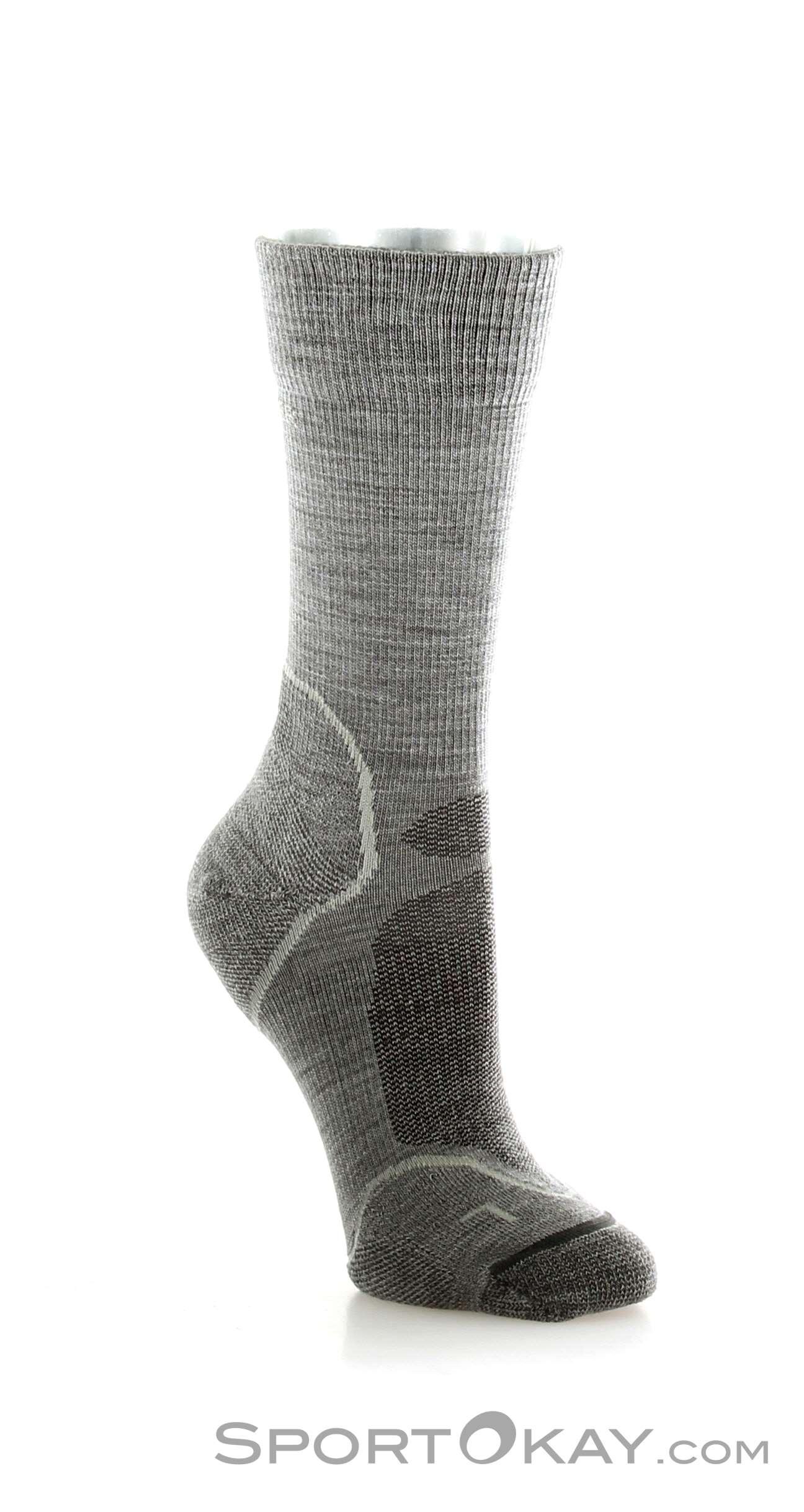 Icebreaker Hike Lite Crew Socks-Mens