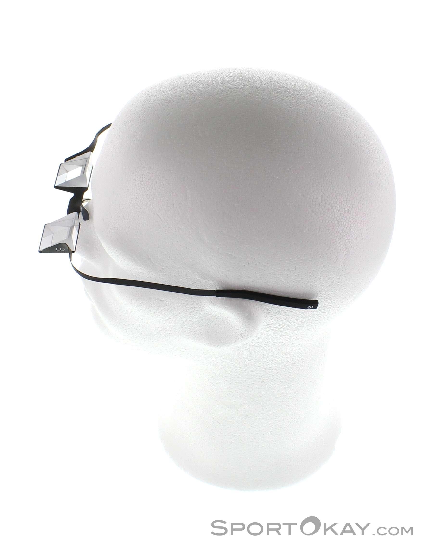 Power'n Play CU Sicherungsbrille BLACK E G 3.0 Orange 1Bt2LxlUI