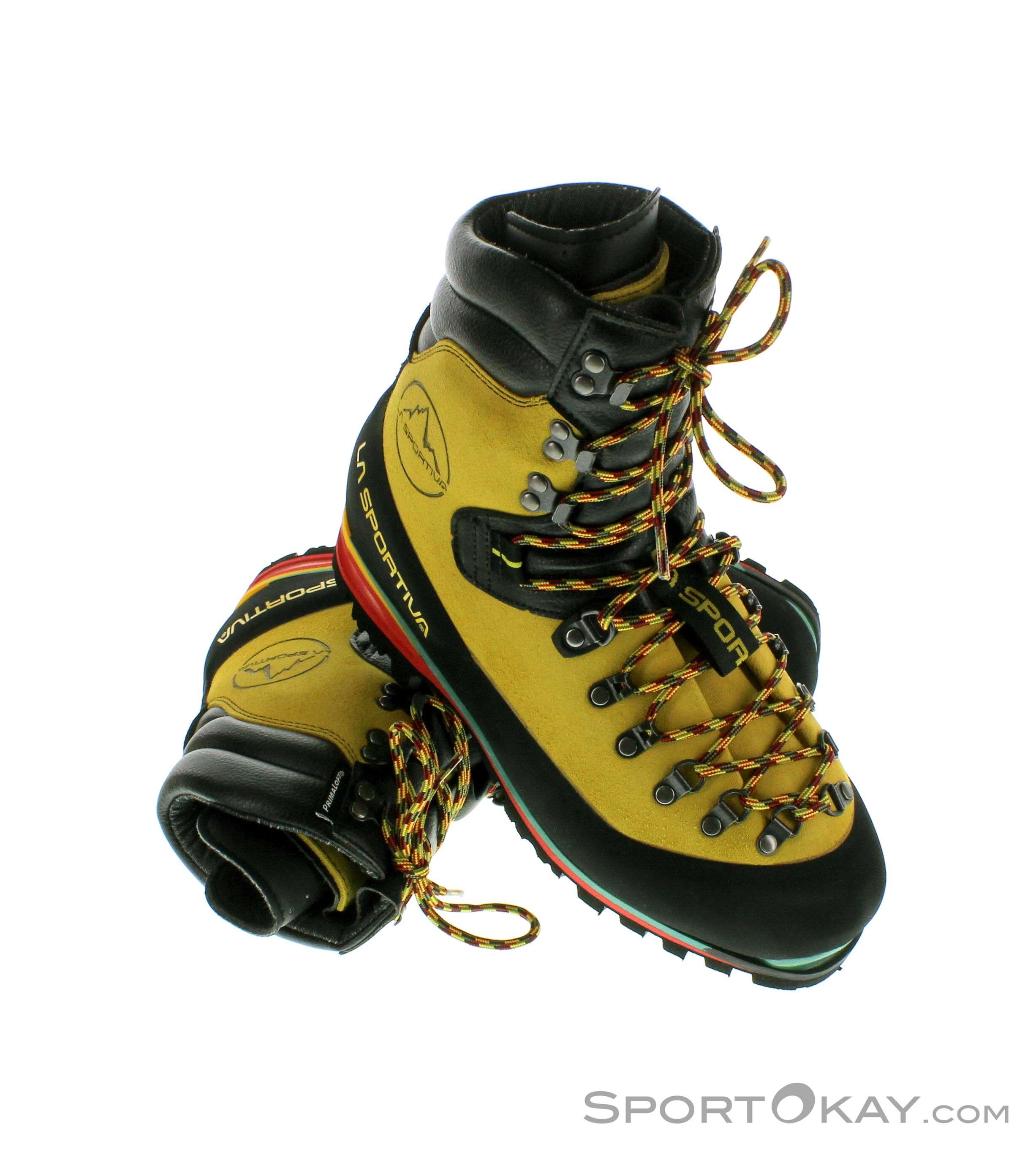 La Sportiva Nepal Extreme Uomo Scarpe da Montagna - Scarpe da ... 595a7067bf3