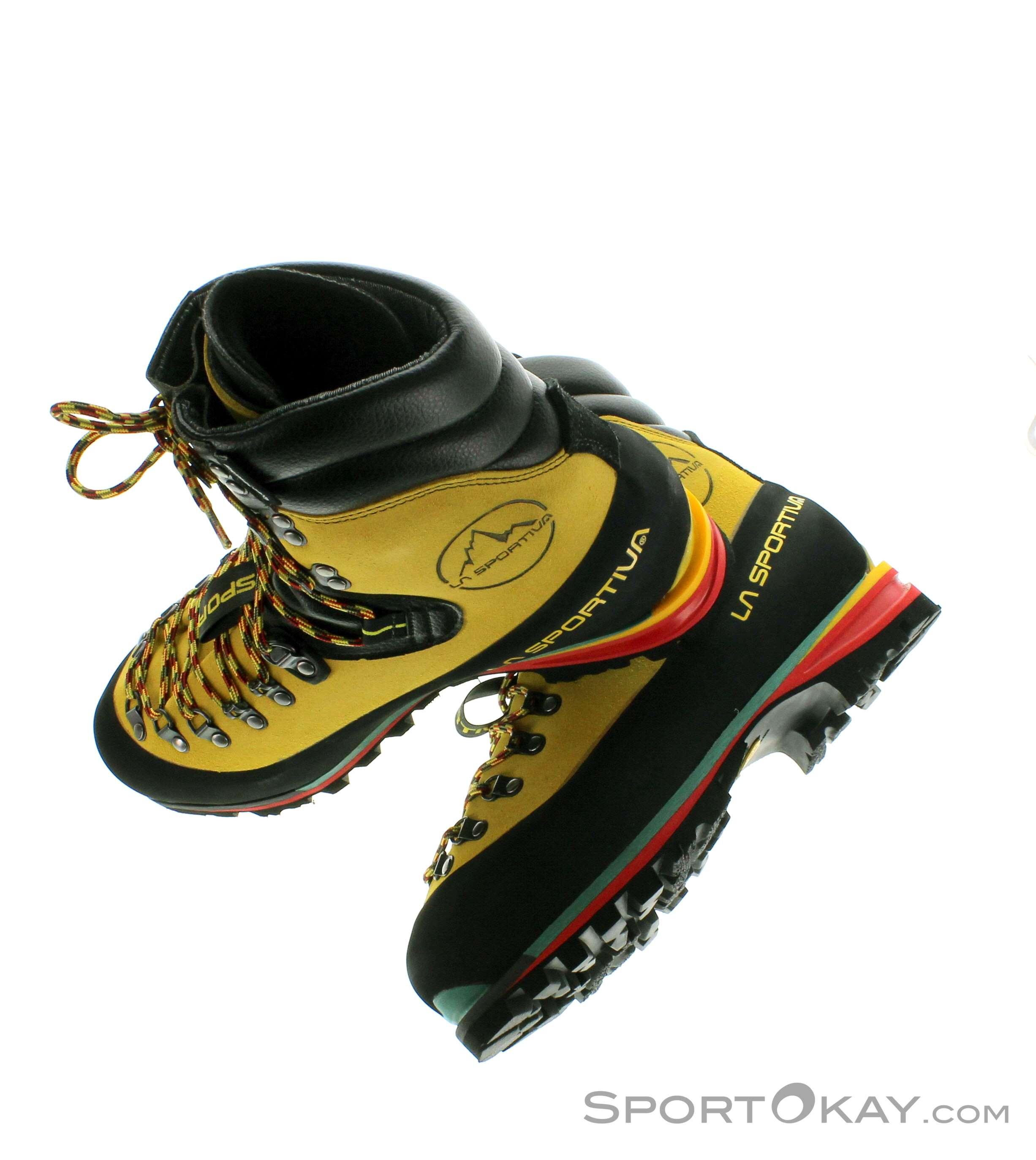 La Sportiva Nepal Extreme Uomo Scarpe da Montagna - Scarpe da ... 58f5425bb8e