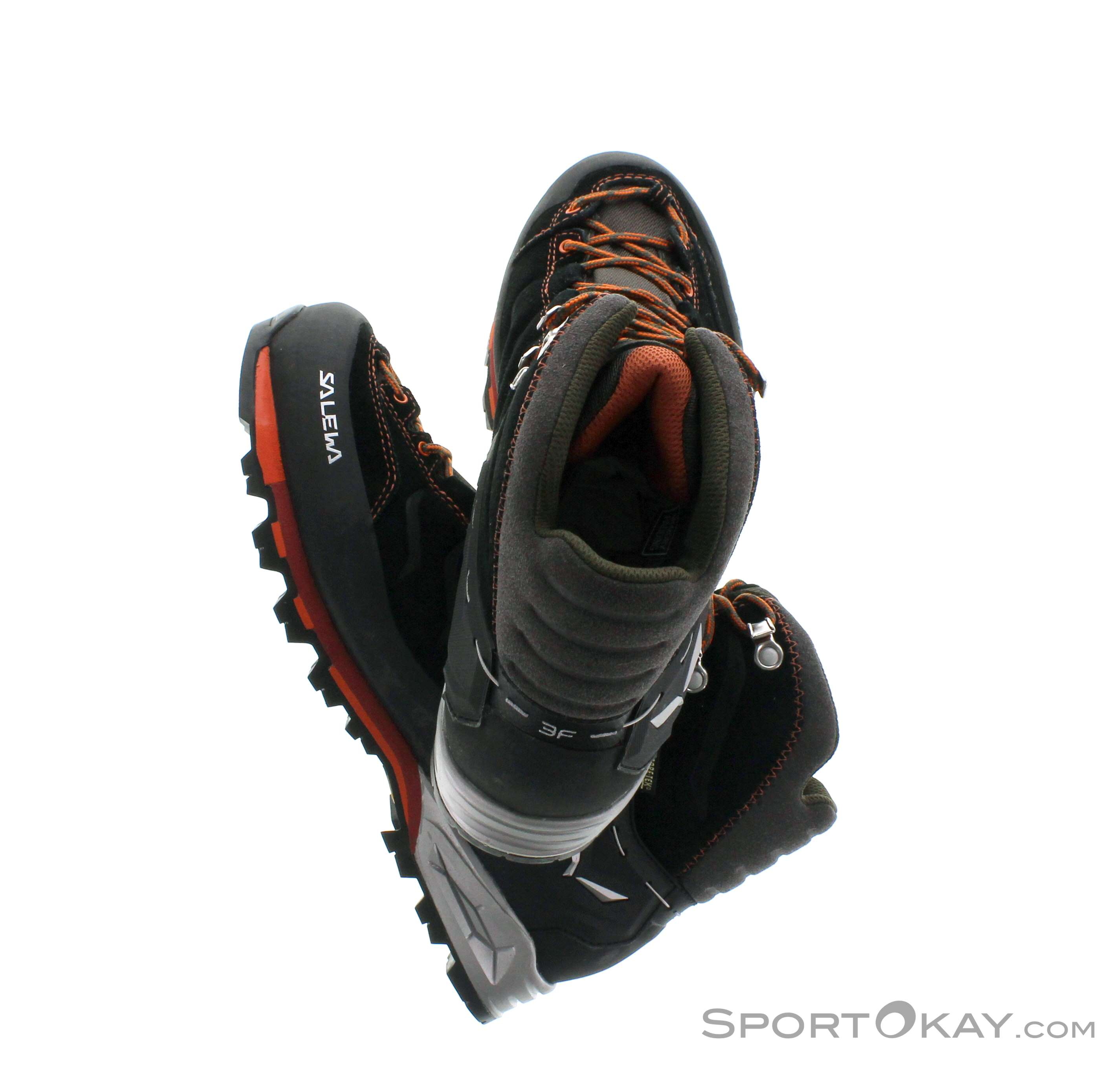 hanwag trekkingschuhe damen schmale füße 42 5