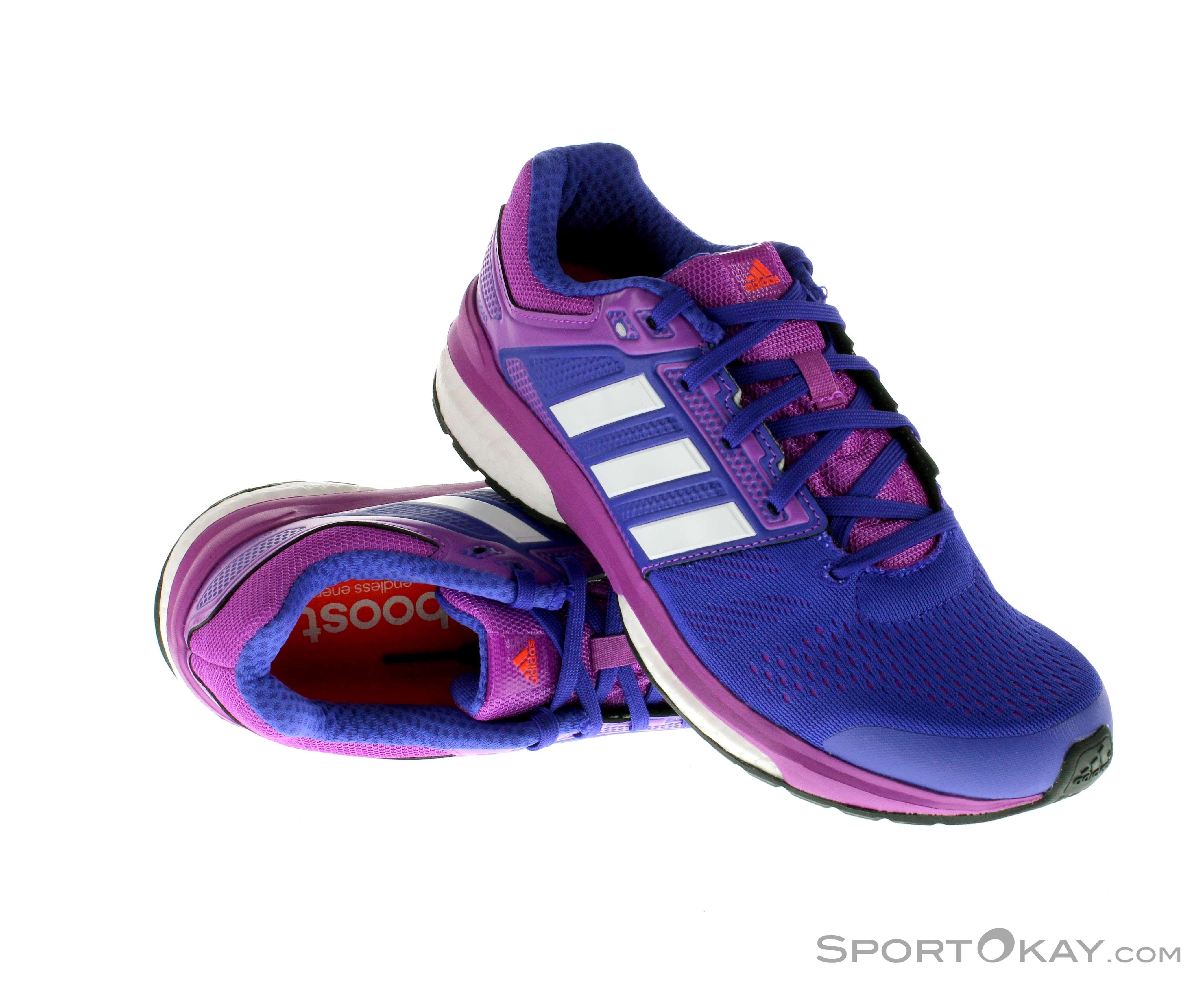 adidas adidas Revenge Boost 2 Womens Running Shoes
