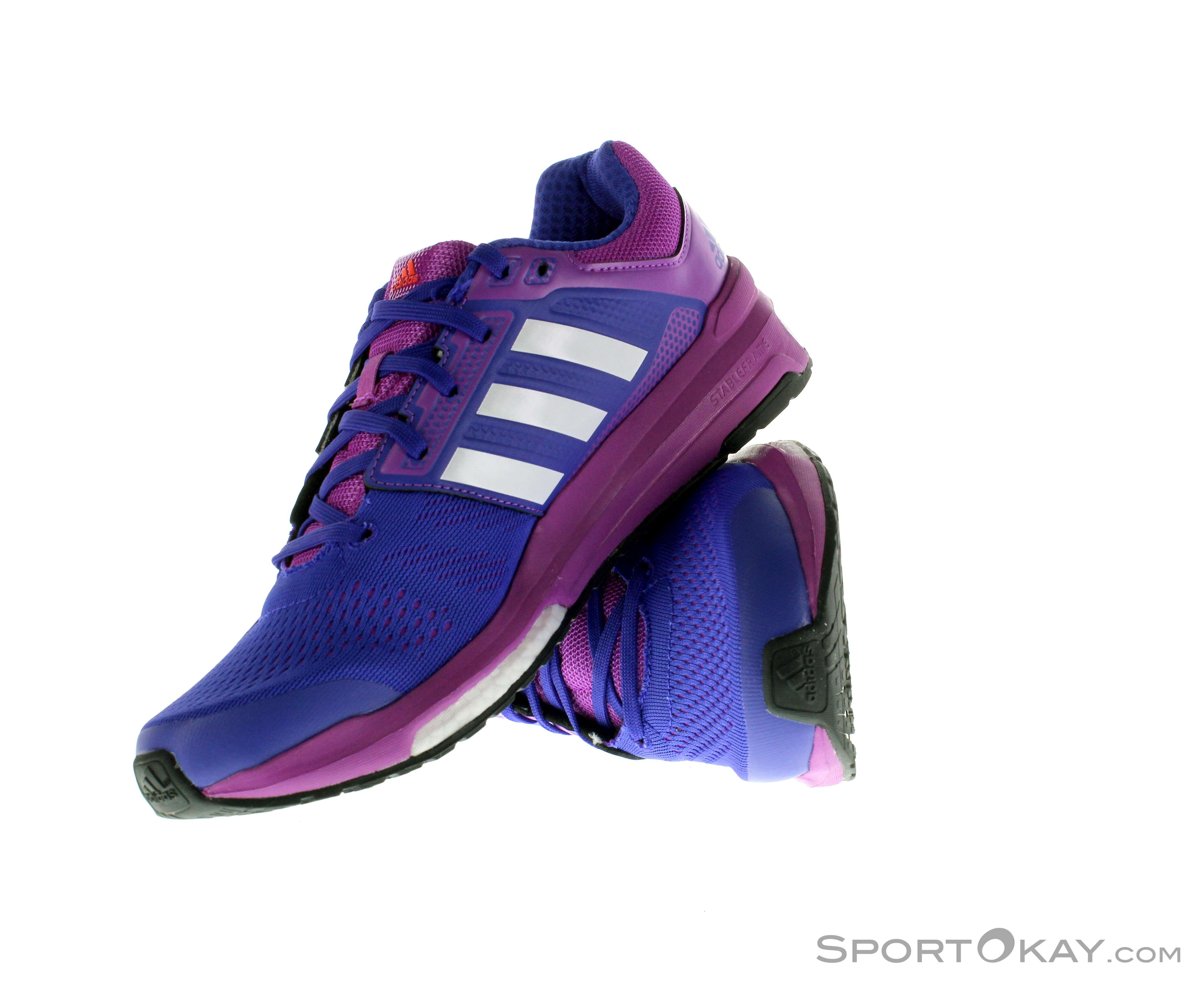 adidas Revenge Boost 2 Womens Running Shoes Running Shoes