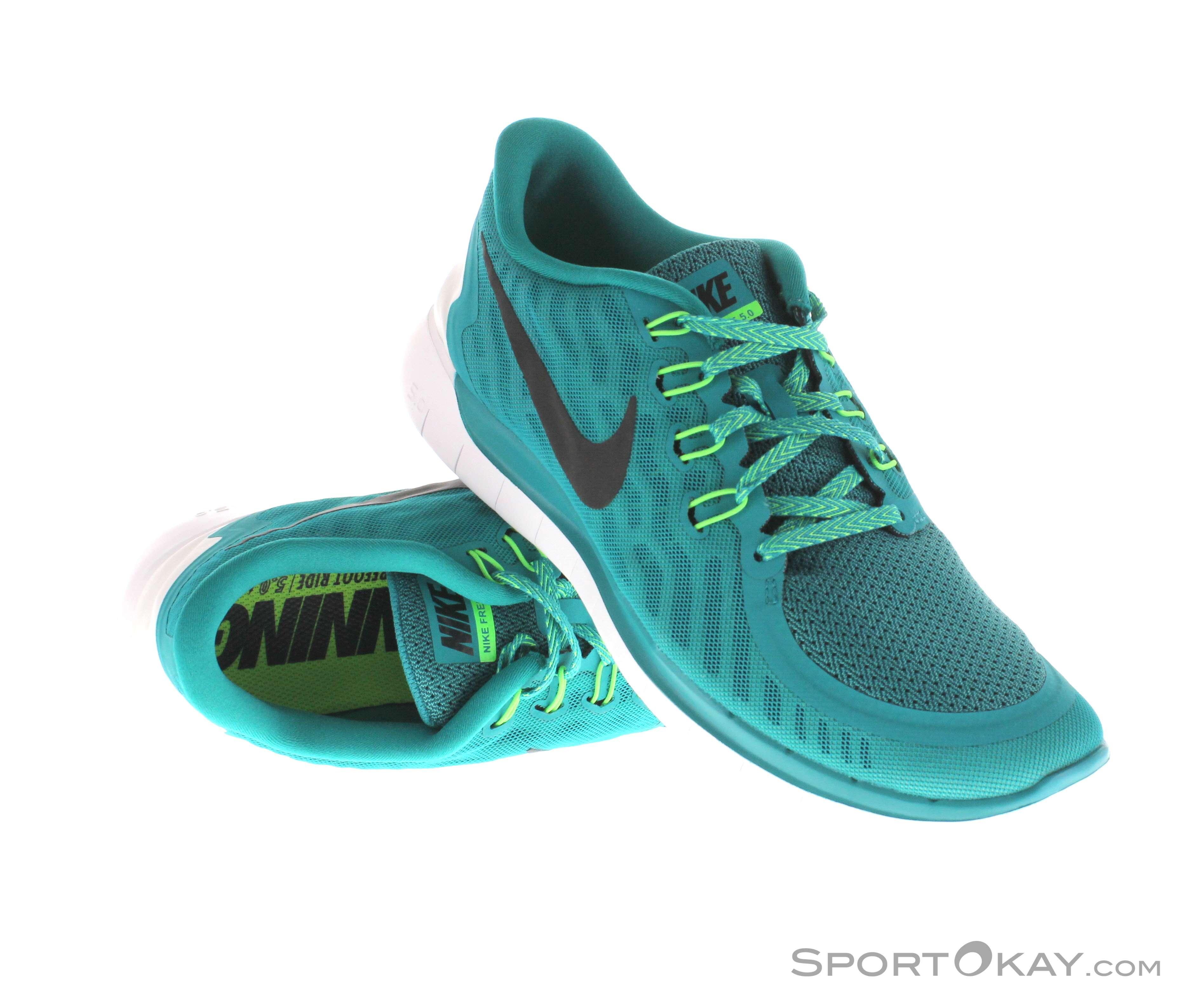 Nike Free 5.0 Laufschuhe Herren