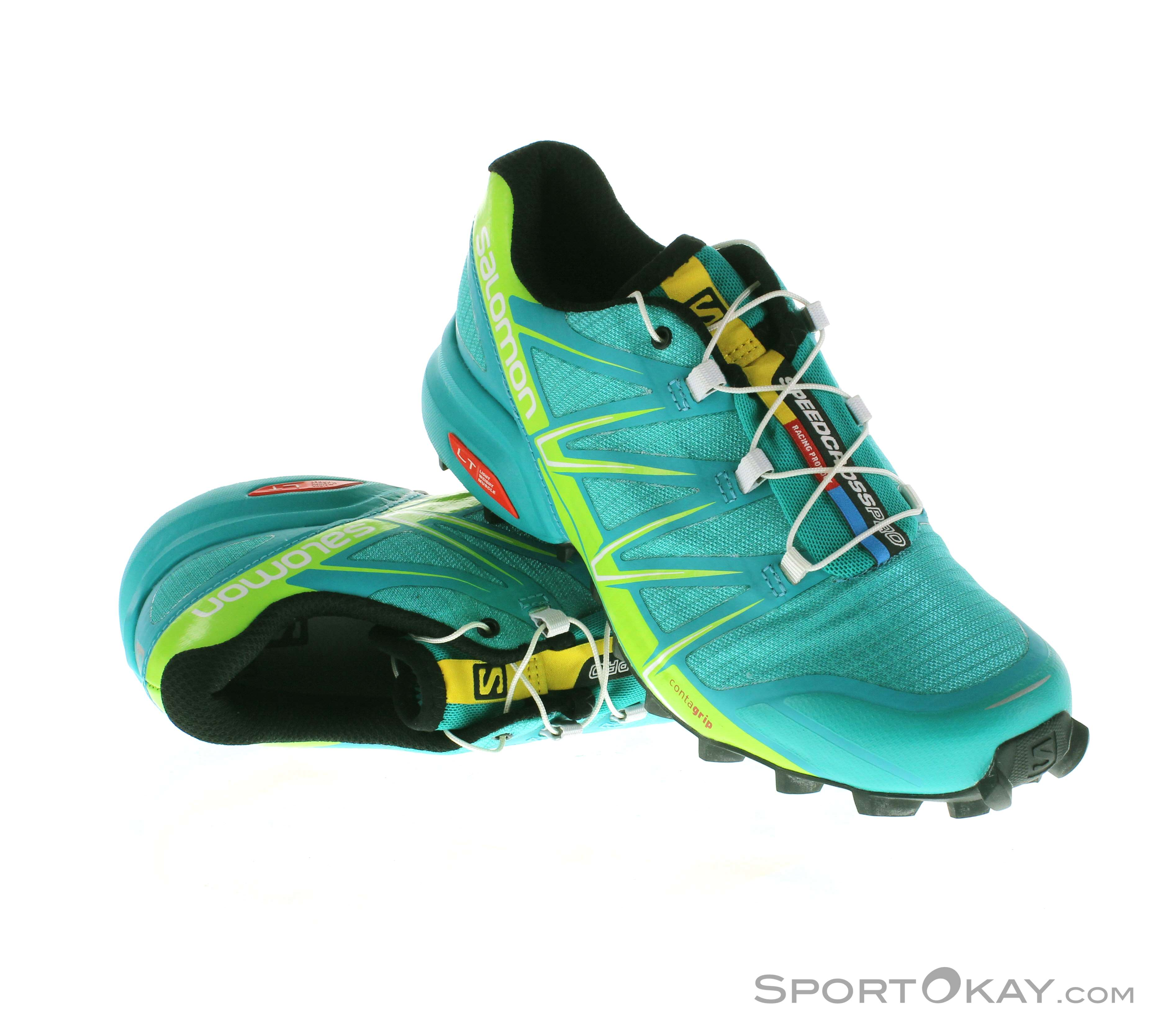 best sneakers f19cb cd5c8 Salomon Salomon Speedcross 3 Pro Womens Trail Running Shoes