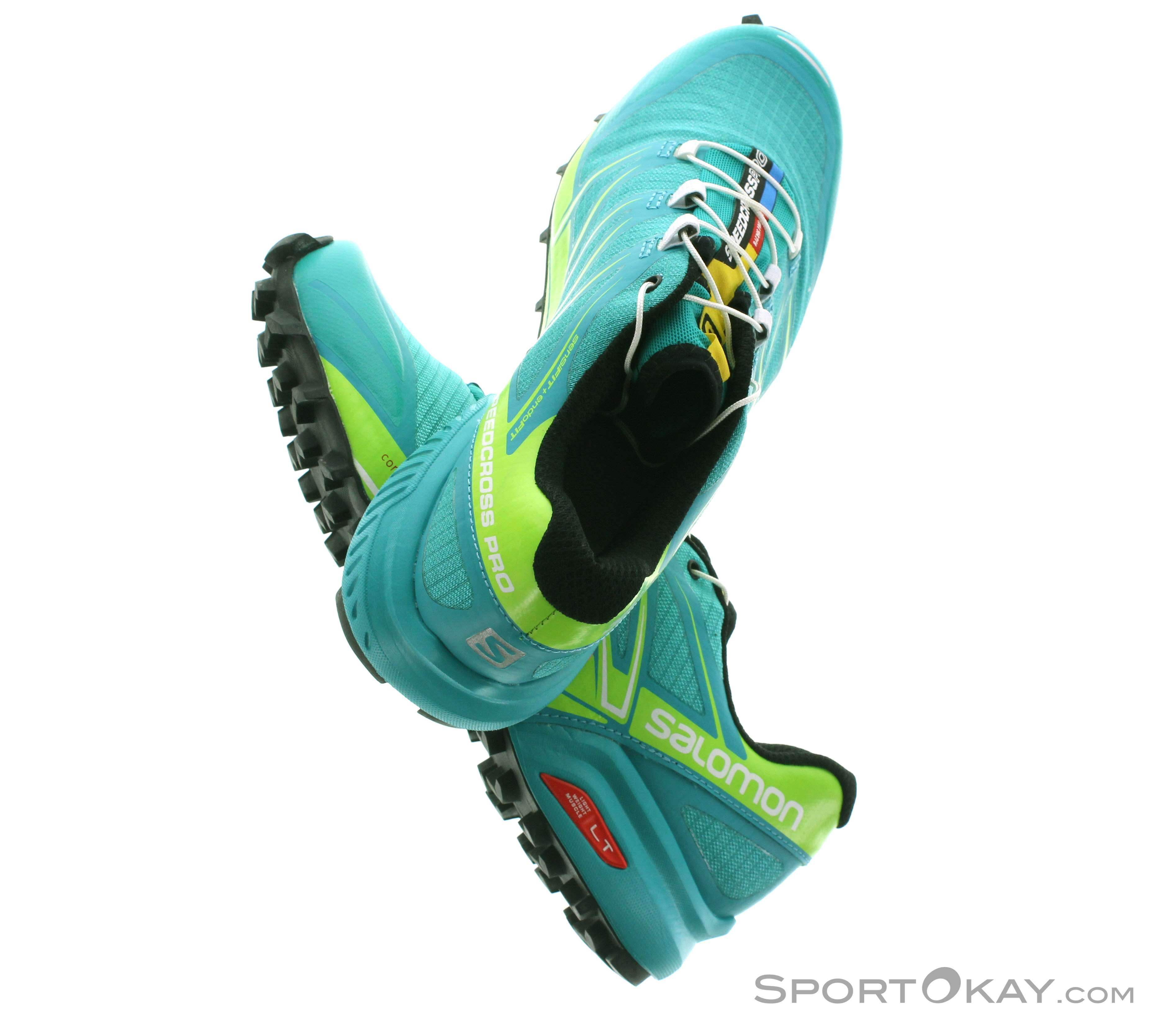 Salomon Salomon Speedcross 3 Pro Damen Traillaufschuhe