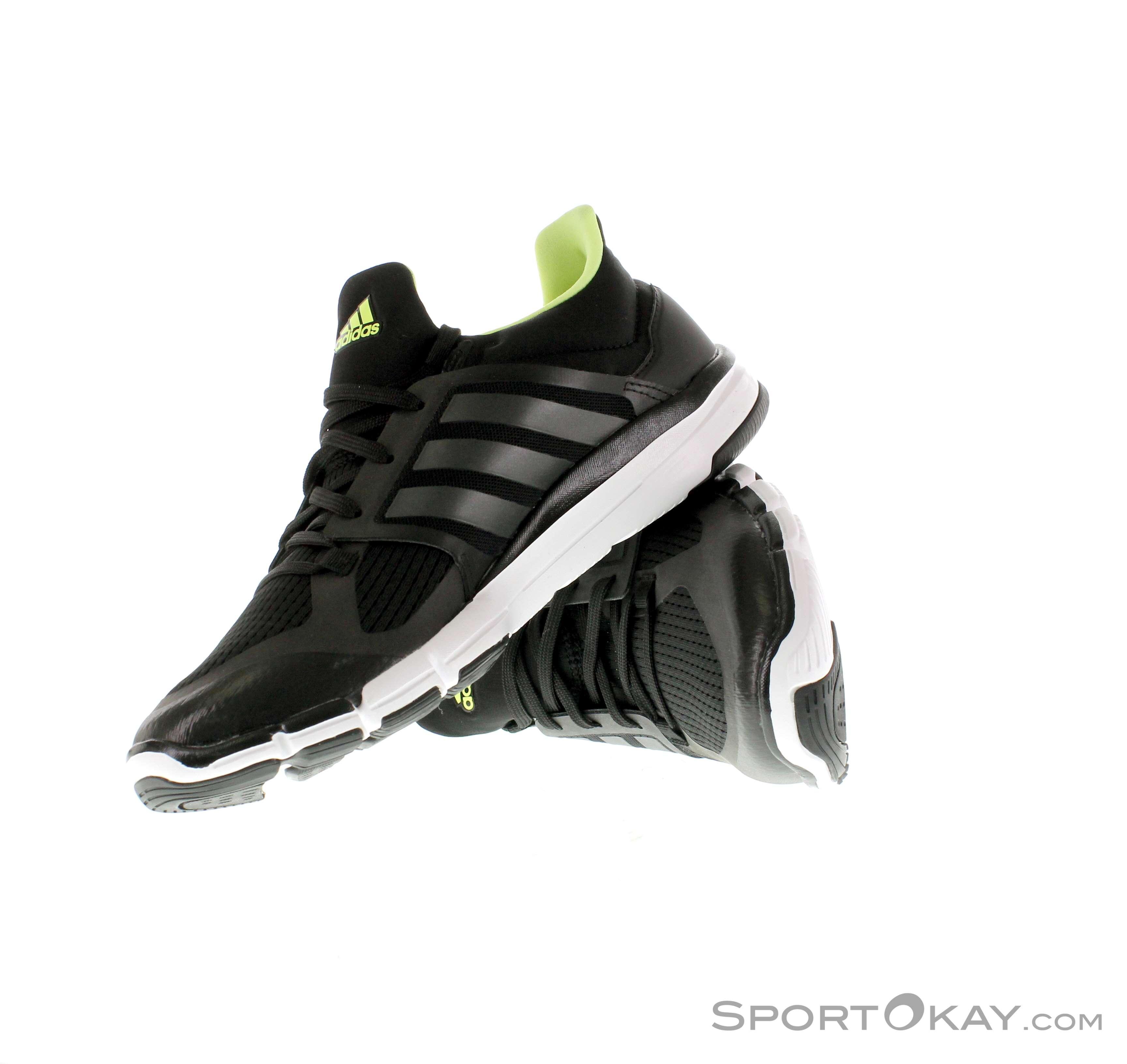 adidas adidas Adipure 360.3 Womens Indoor Court Shoes