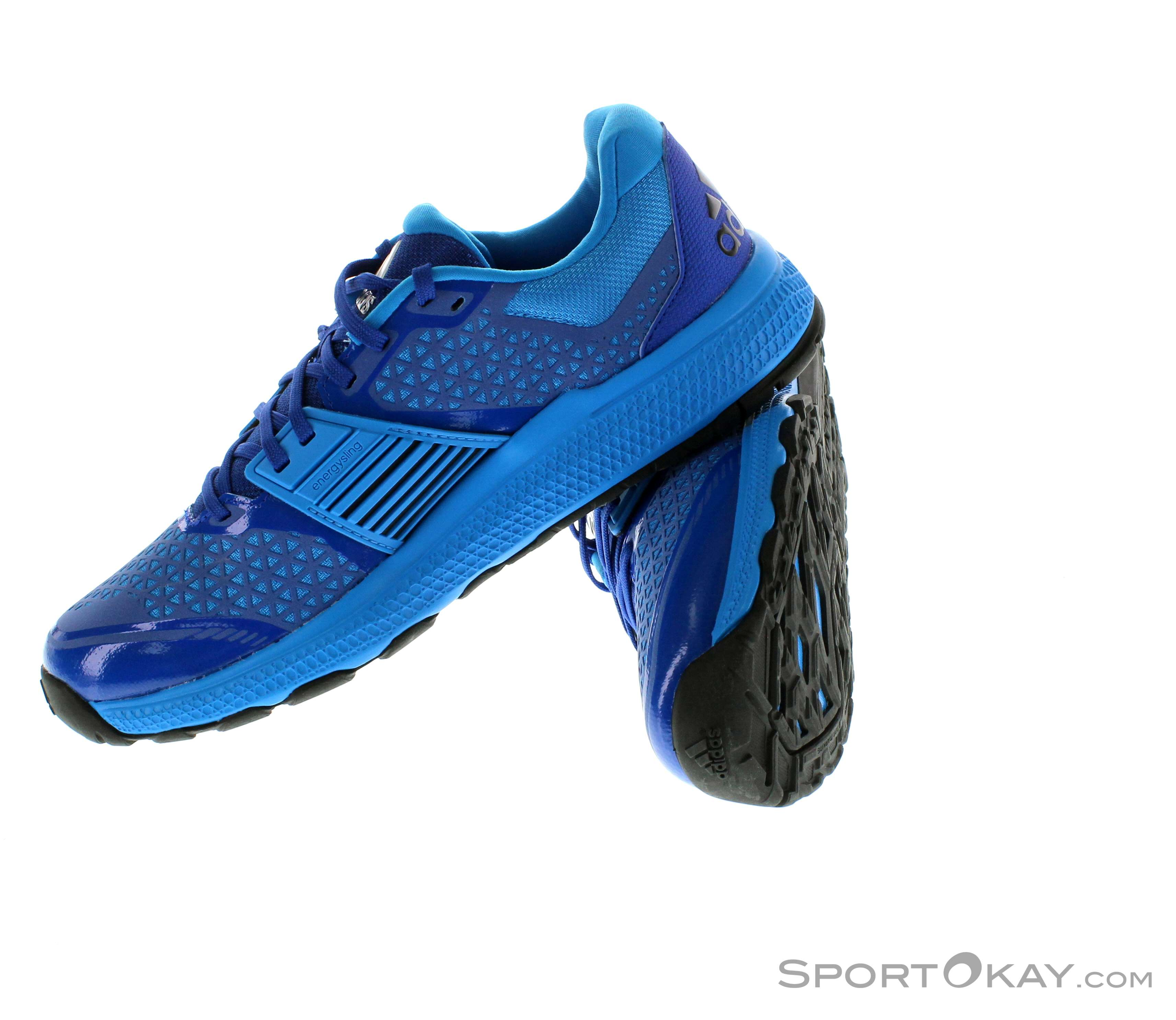 nike free run 5.0 blue hero atomic redster