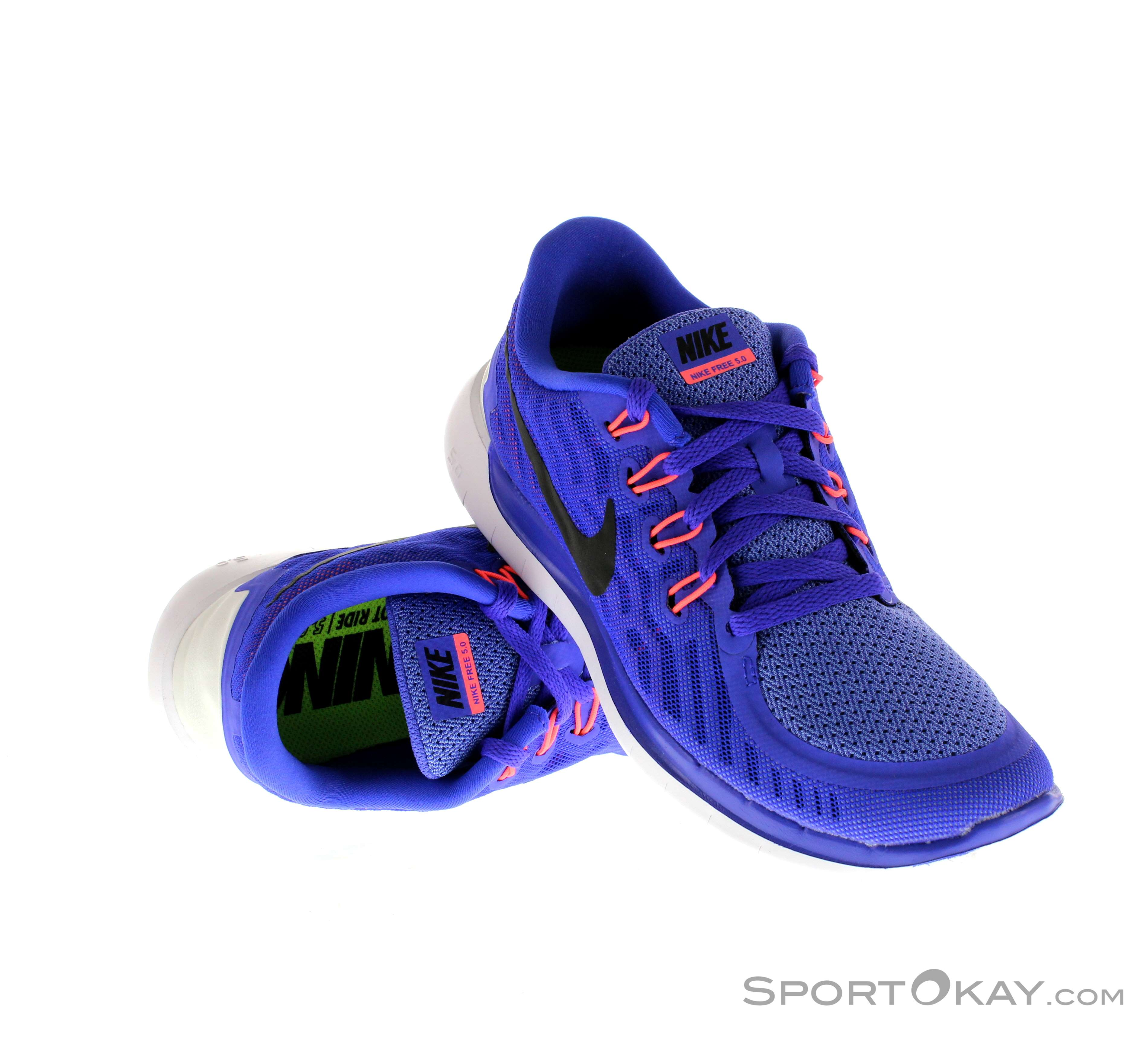 Nike Free 5 0 Taille 8cm
