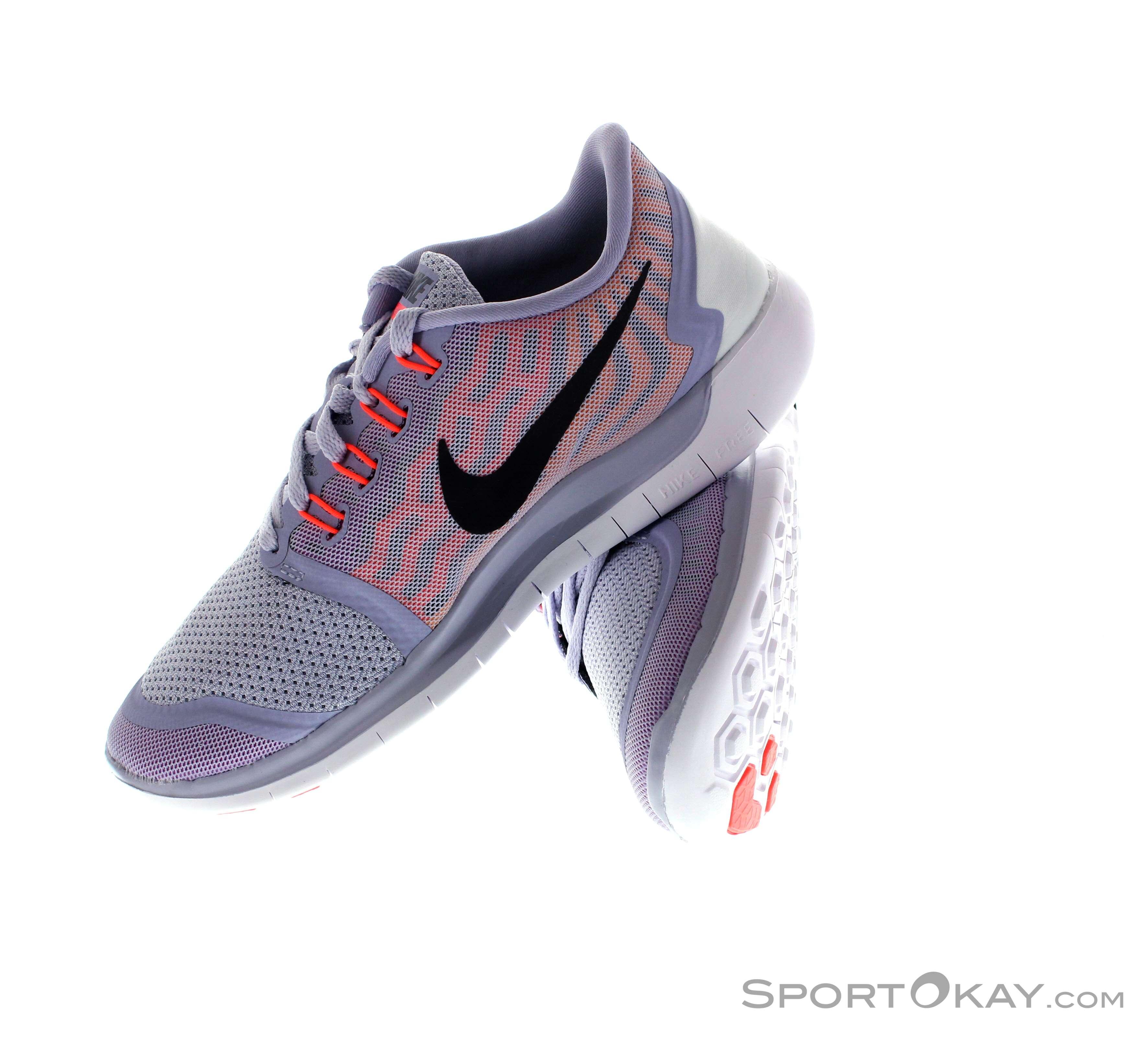 Erstklassiger Service Damen Running Schuhe Nike Free 5.0