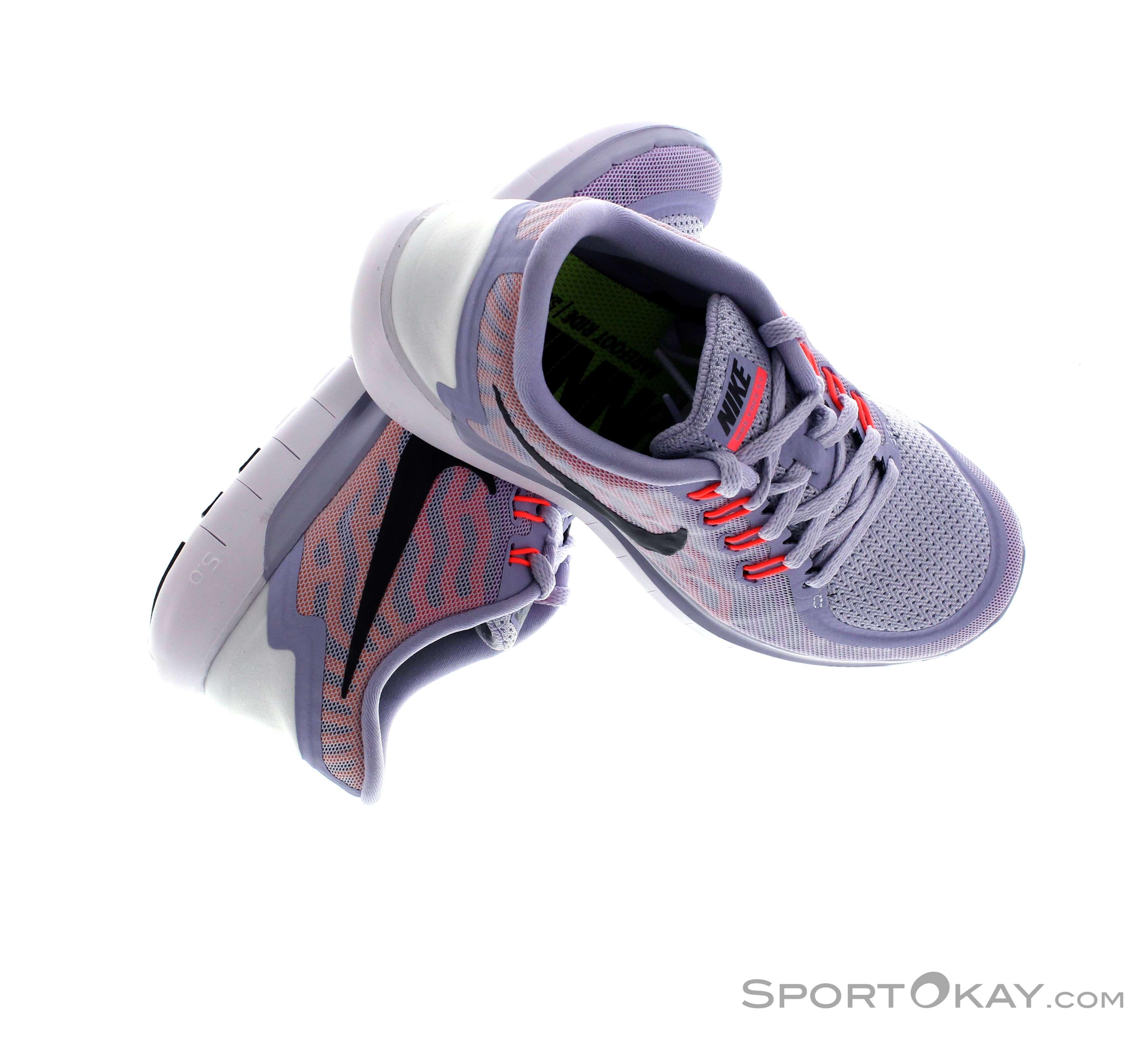 competitive price d0bb1 45603 Nike Free 5.0 Damen Laufschuhe, Nike, Weiss, , Damen, 0026-10228