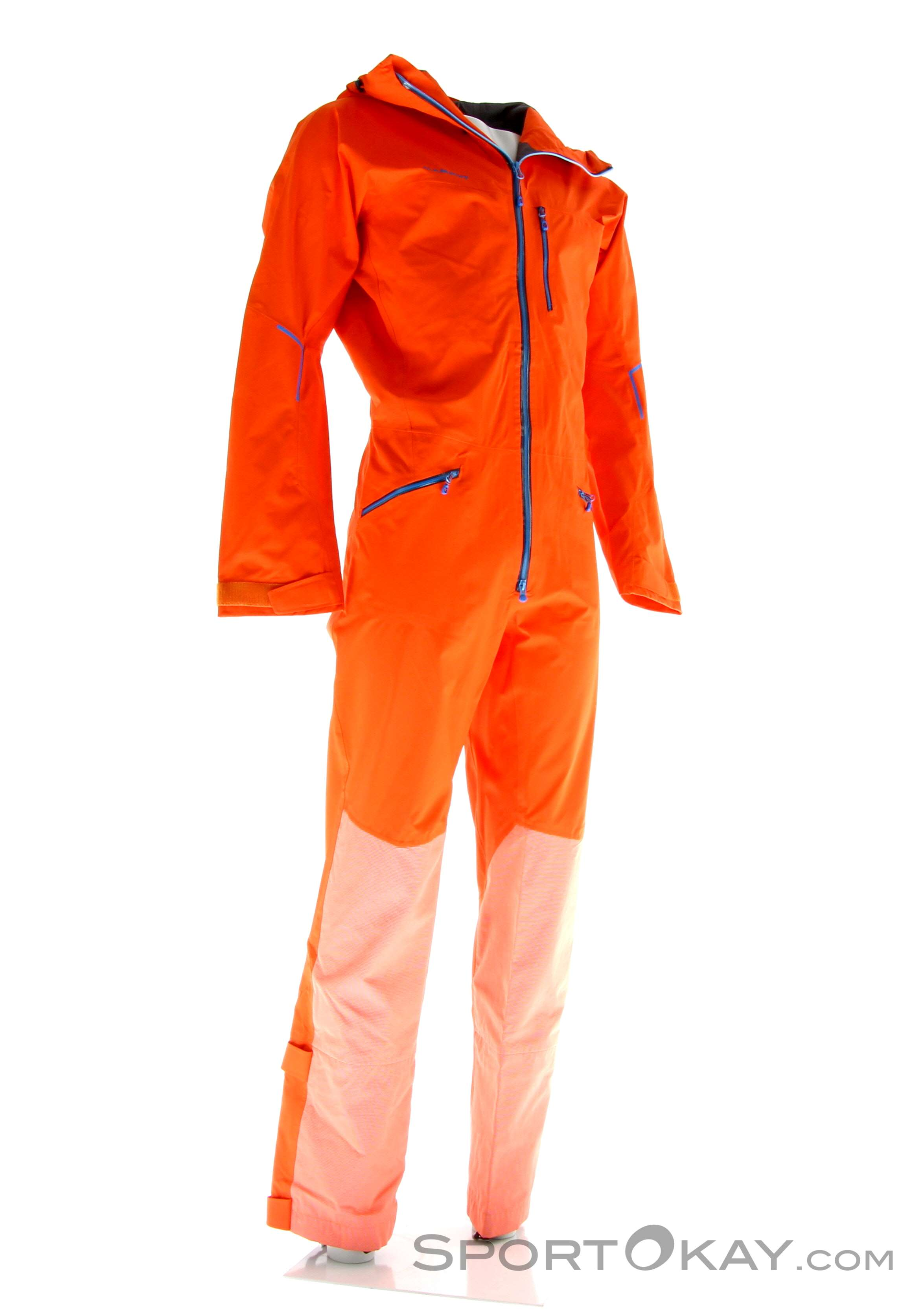 mammut nordwand pro hs suit mens ski overall. Black Bedroom Furniture Sets. Home Design Ideas