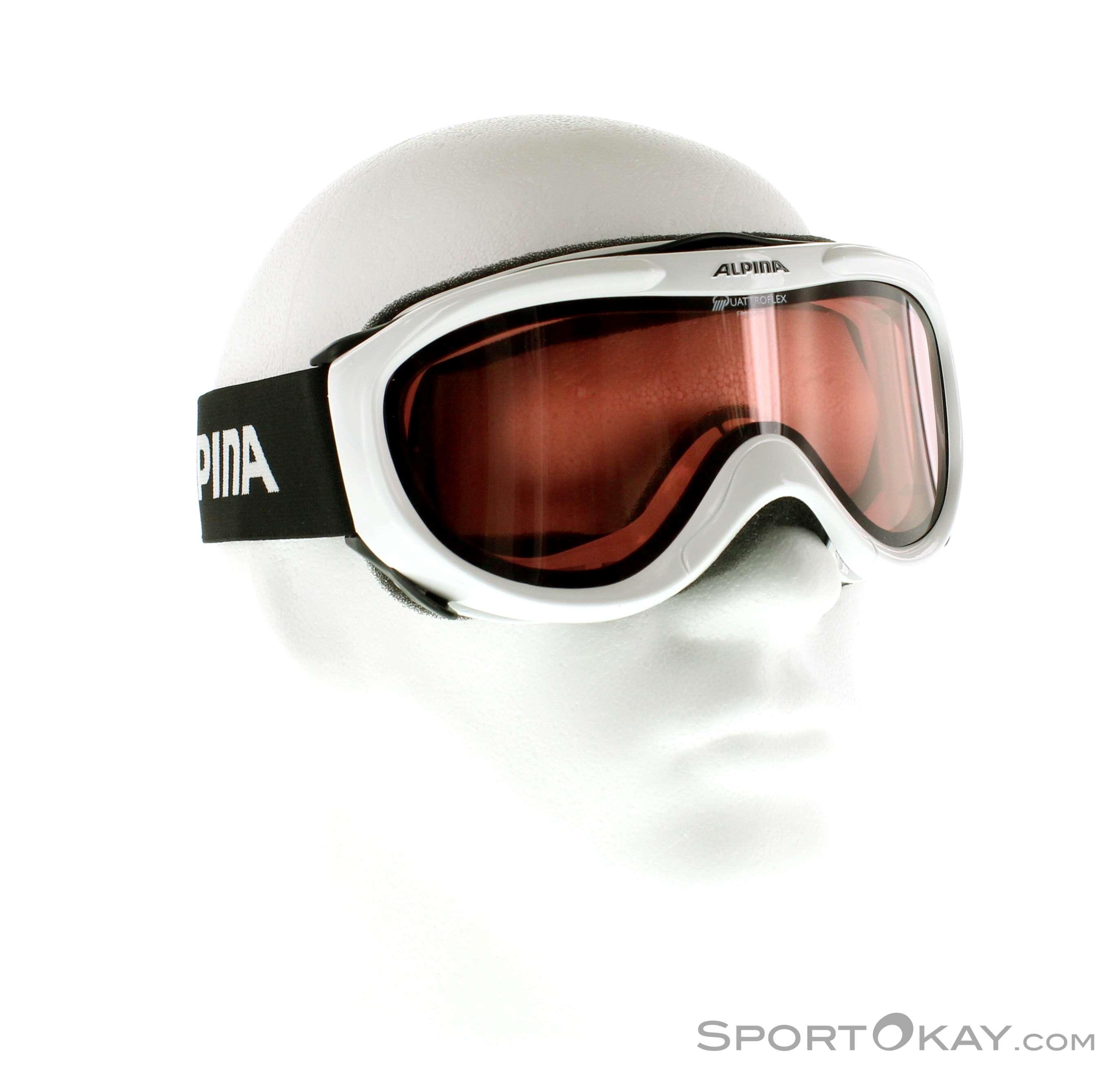 Brillen - Skitouren - Alle