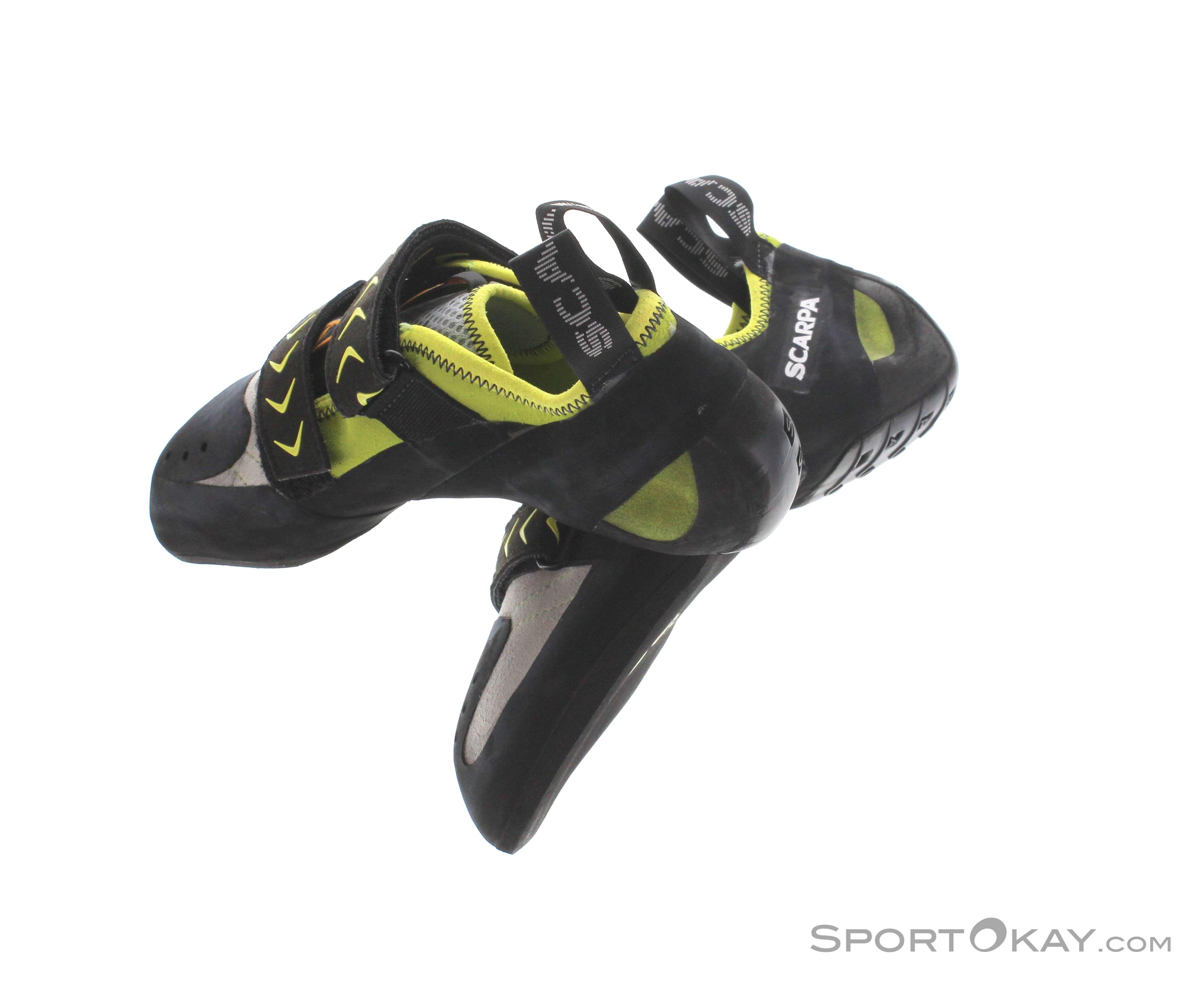 buy popular 29c8f fc10a Scarpa Scarpa Vapor V Mens Climbing Shoes