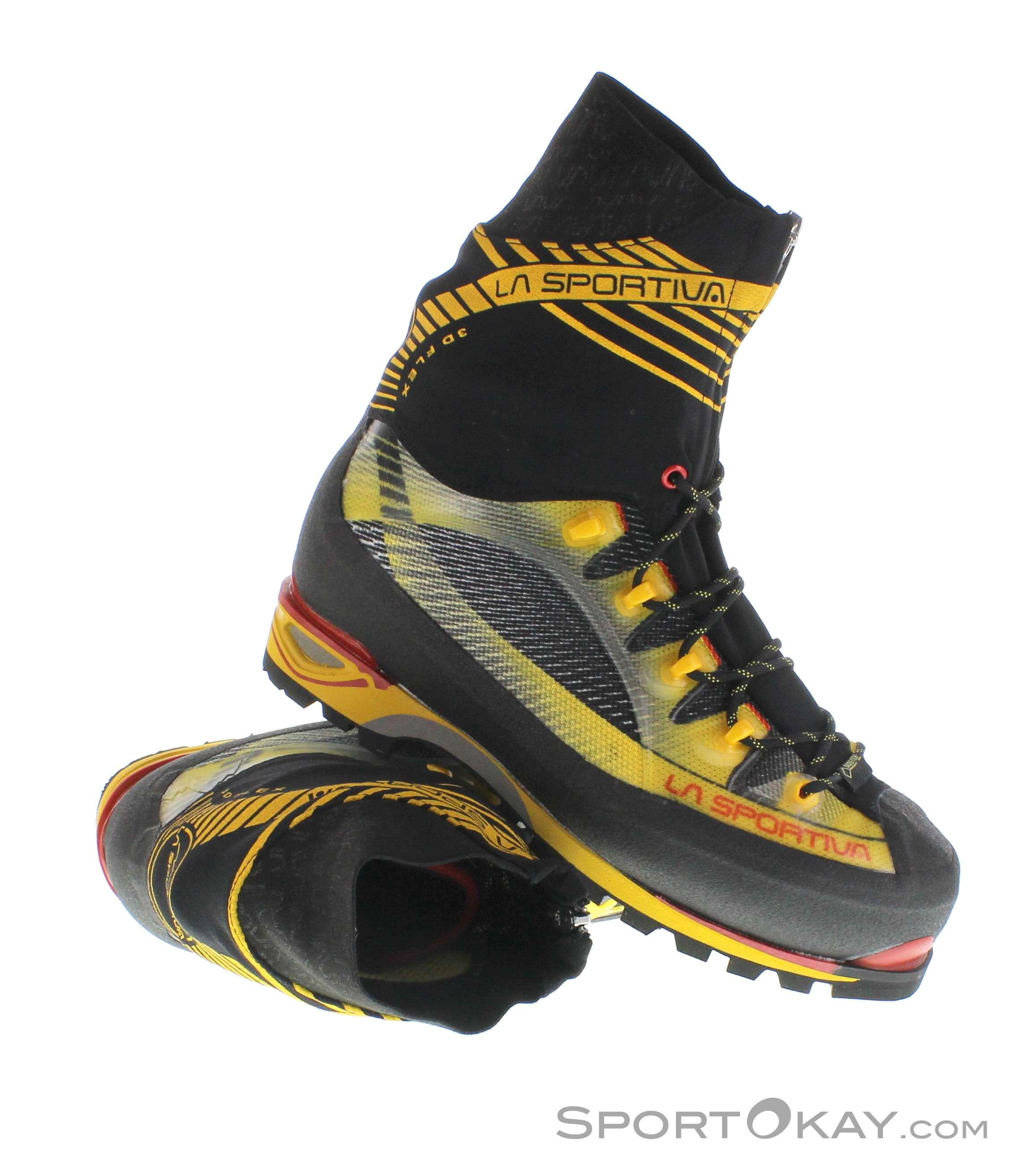 La Sportiva Trango Ice Cube GTX Schuhe Herren, Damen