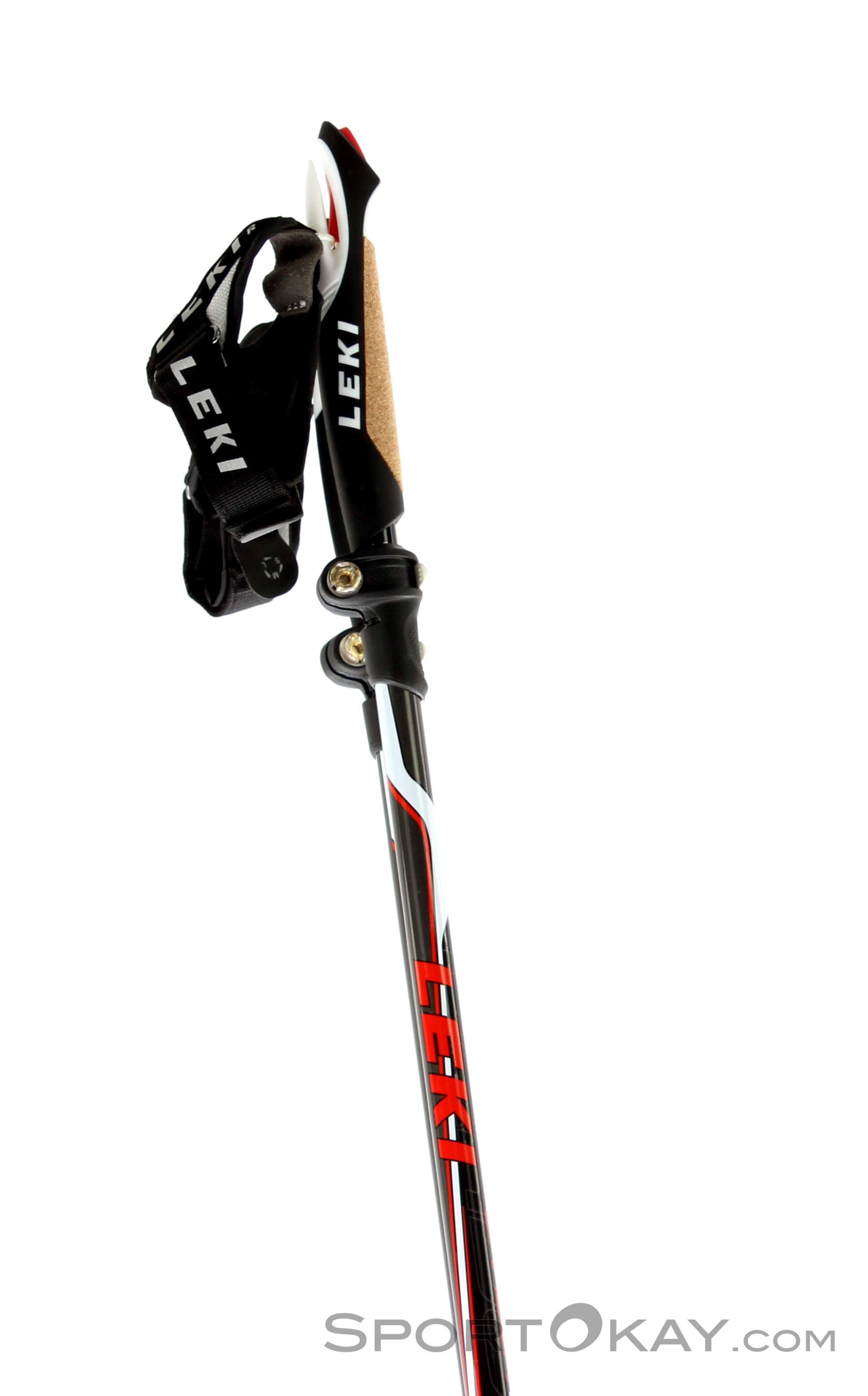 leki carbon vario speed lock nordic walking poles. Black Bedroom Furniture Sets. Home Design Ideas