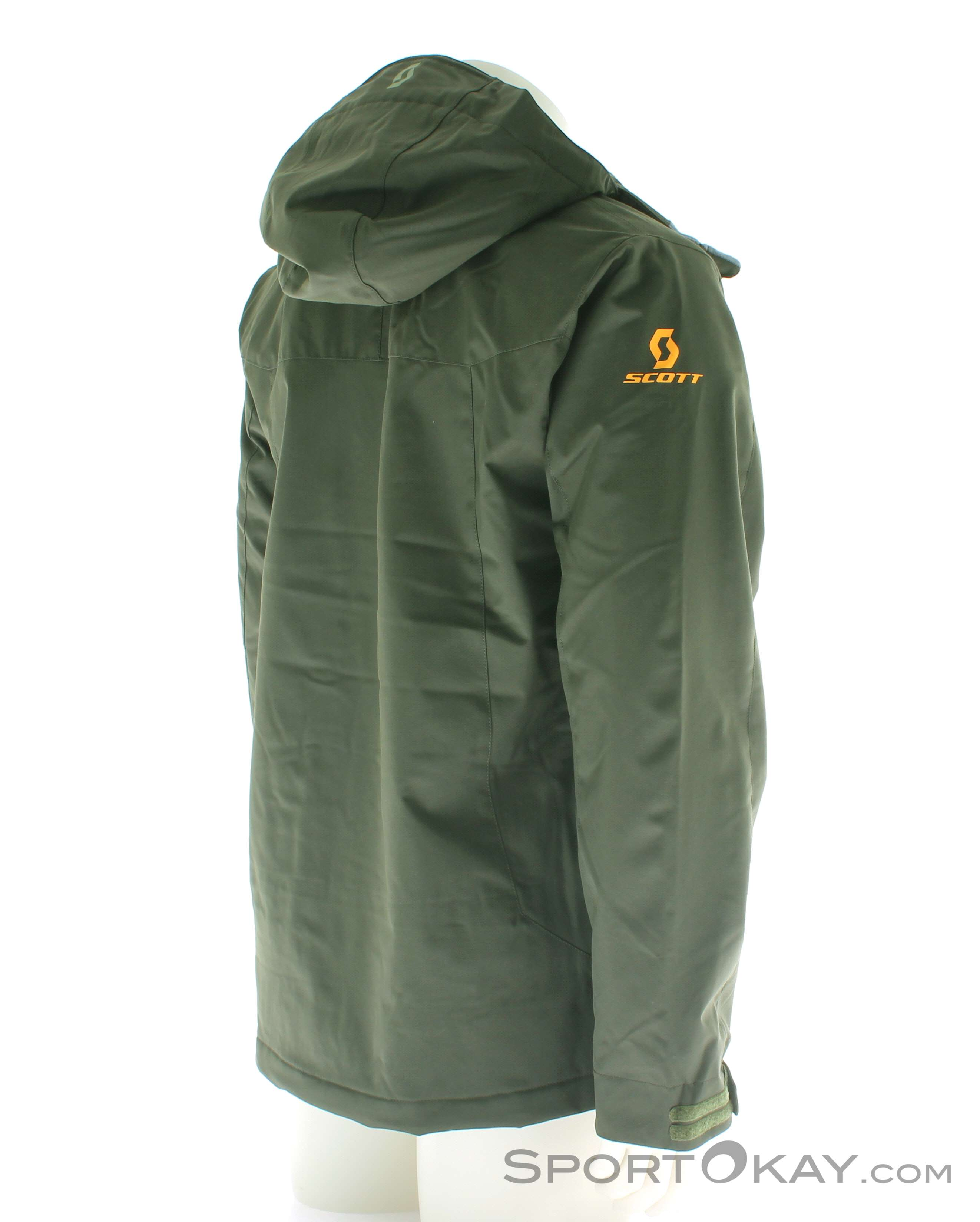 scott cornell ski jacket mens ski jackets ski clothing. Black Bedroom Furniture Sets. Home Design Ideas