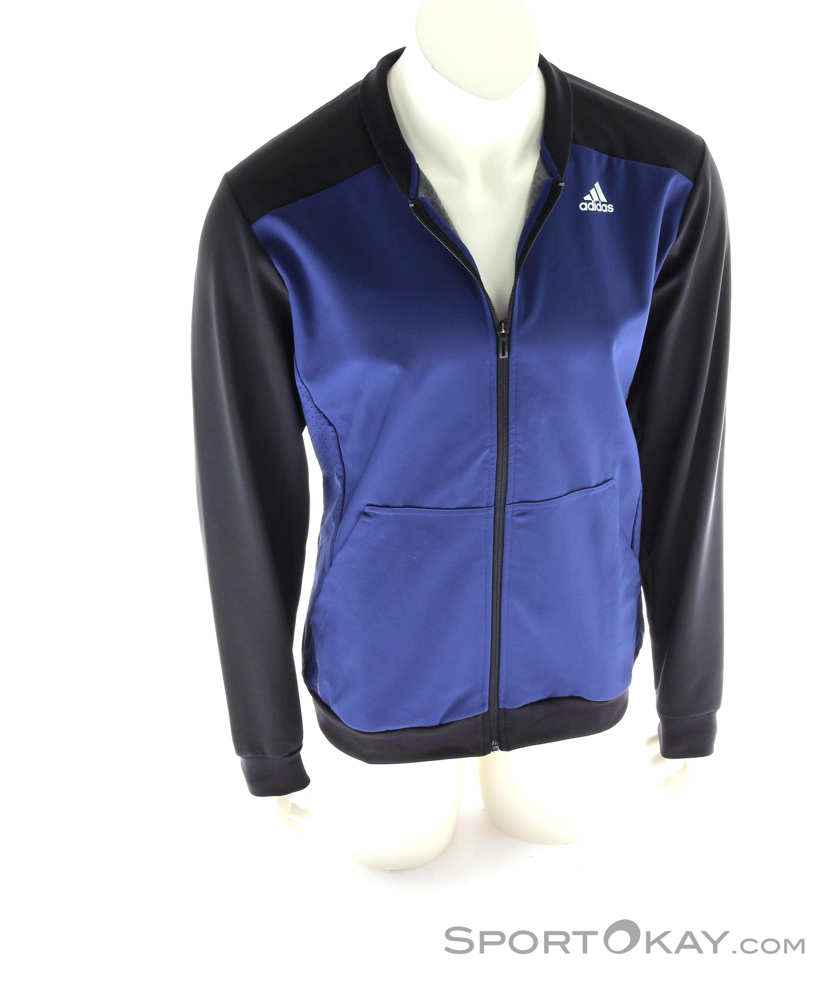 Adidas trainer jacket