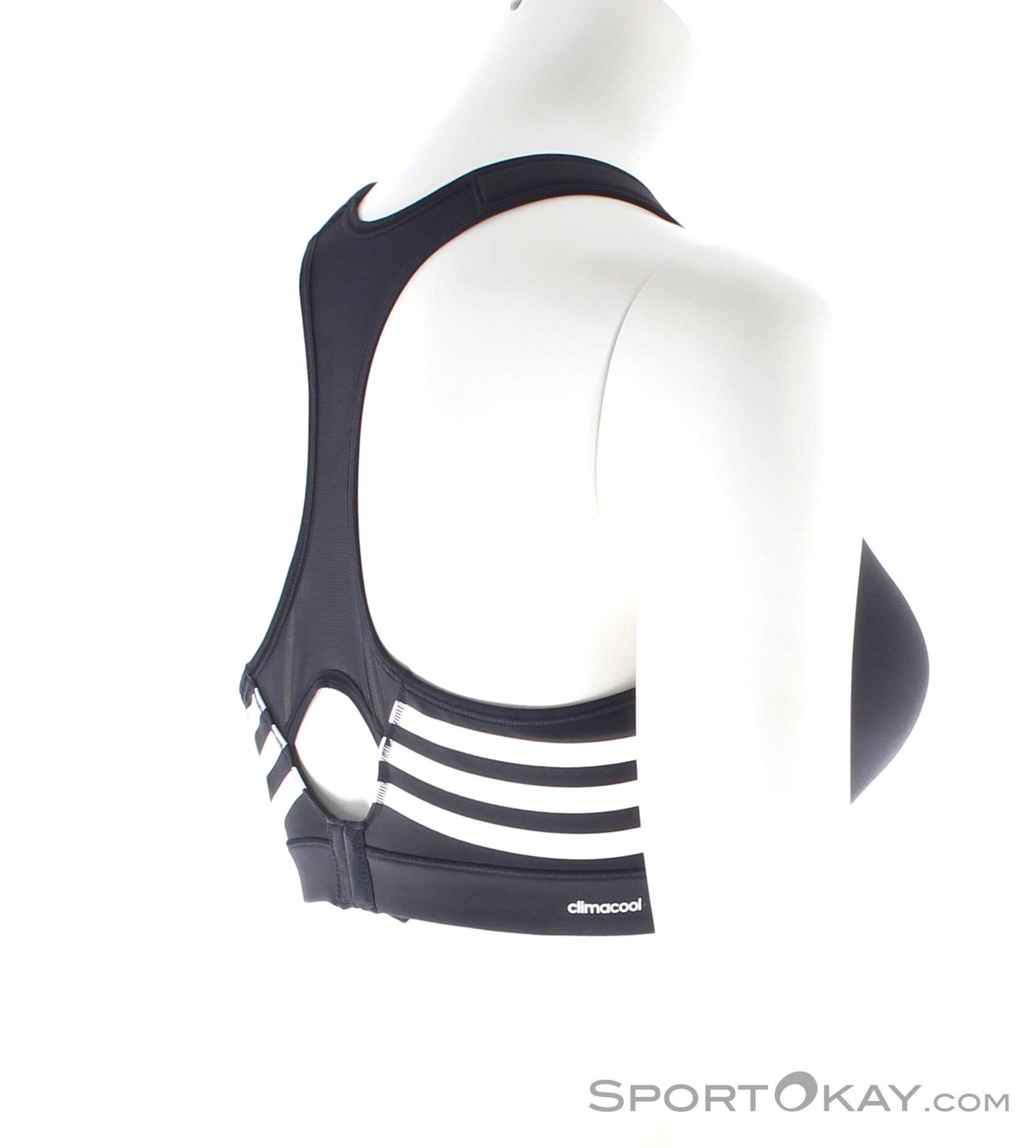 dd1e985274 adidas Infinite Series Racerback Womens Sports Bra - Tops - Fitness ...