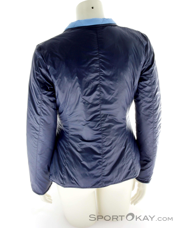 newest 39688 65935 CMP Fix Hood Reverse Donna Piumino - Giacche - Abbigliamento ...