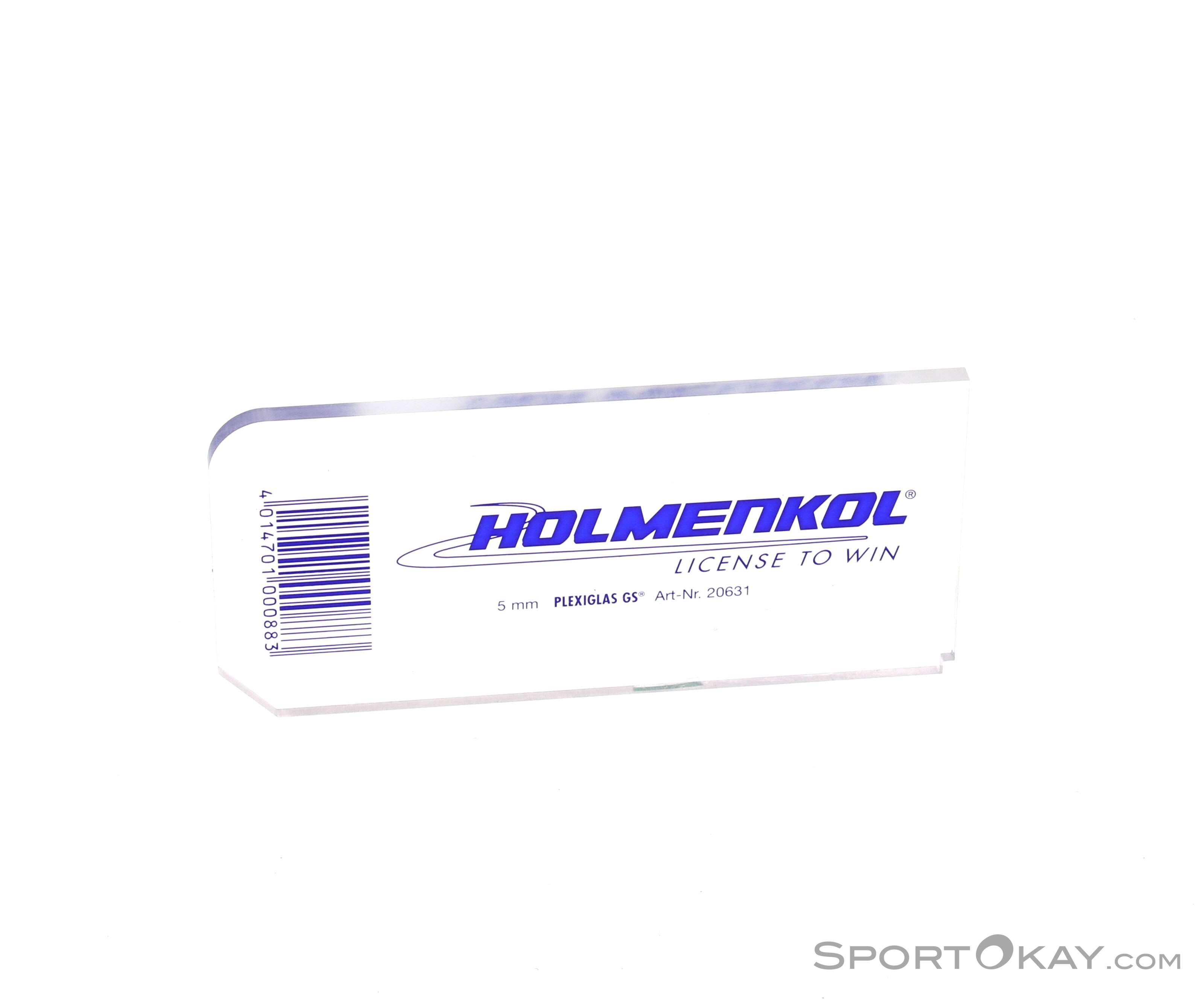 Holmenkol Lama Plexi 5mm Downhill Skiing Other Downhill Skiing