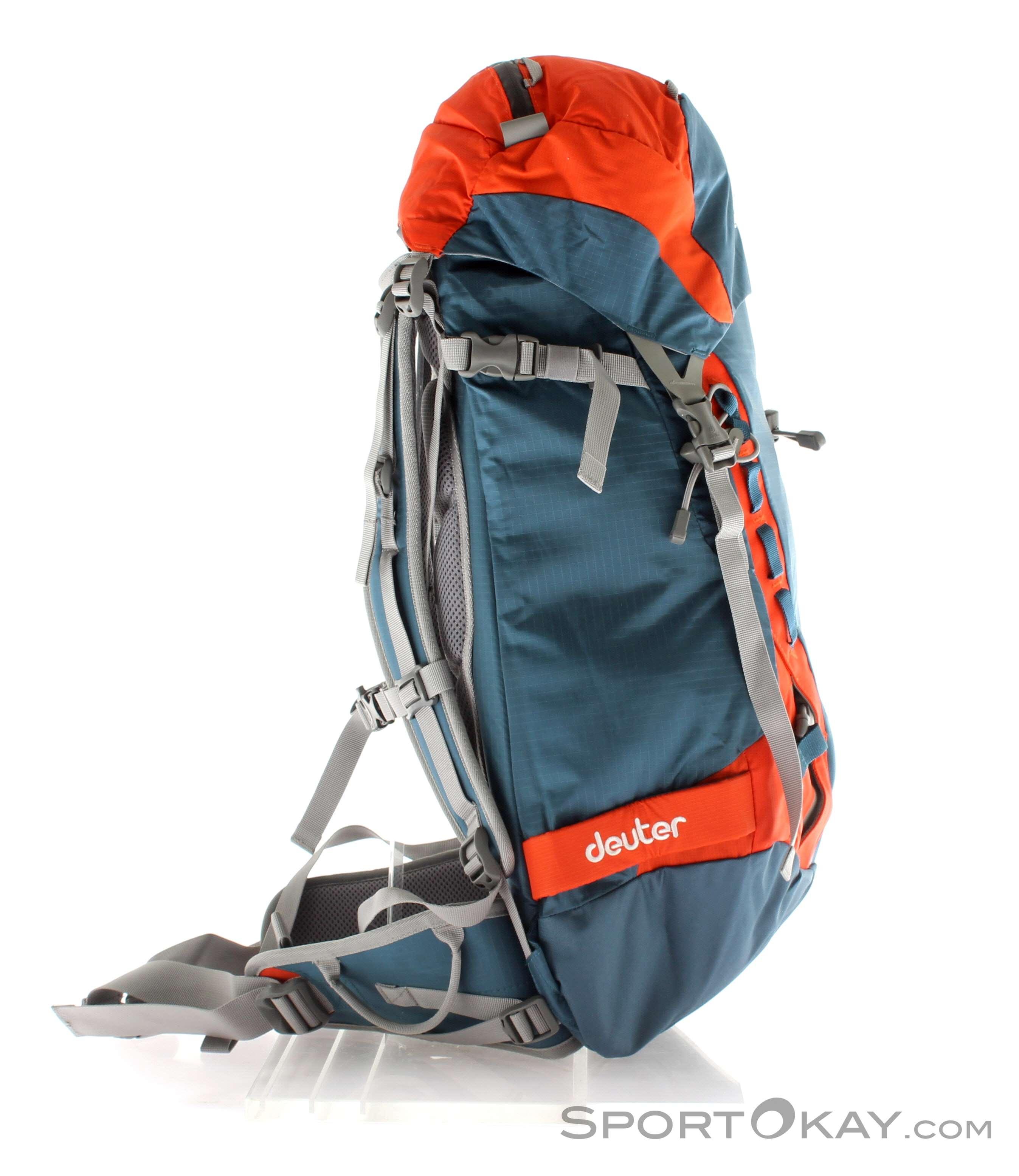 deuter guide lite 32l 8l backpack backpacks backpacks headlamps outdoor all. Black Bedroom Furniture Sets. Home Design Ideas