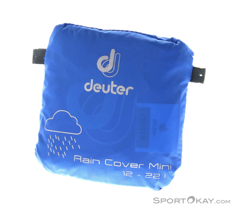Deuter Deuter Raincover Mini Regenhülle 12 22l