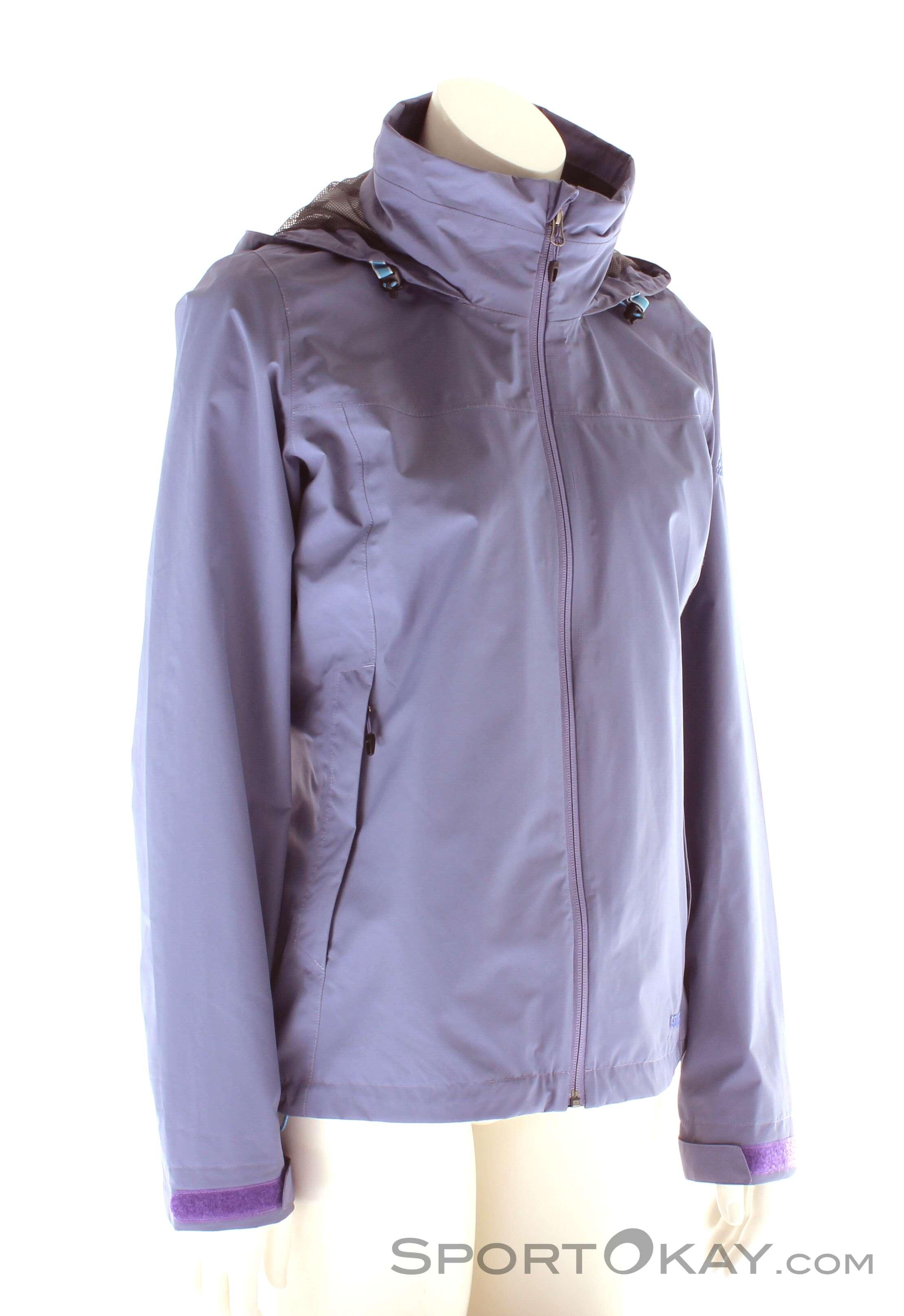 Jacket Outdoor Giacca Giacche Gore Gtx Donna Wandertag Adidas Tex wXqUERPU