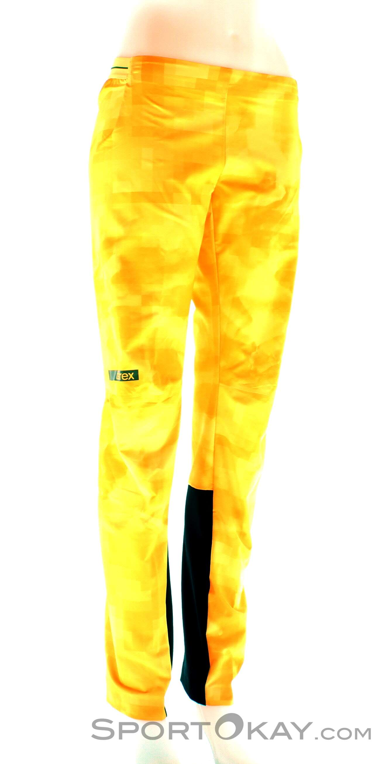adidas adidas W TX Mountainflash Pant Womens Outdoor Pants