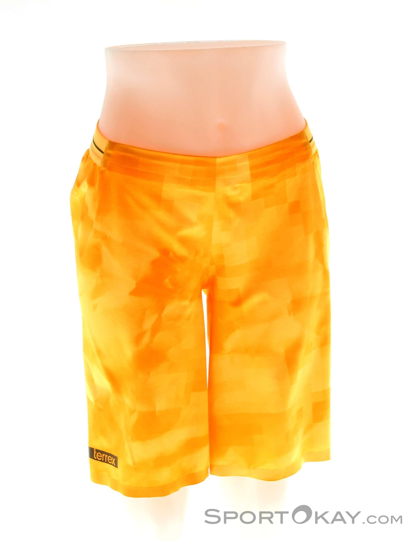 Donna Bermuda Mountain Pantaloni Tx Outdoor W Endless Adidas wFX67q