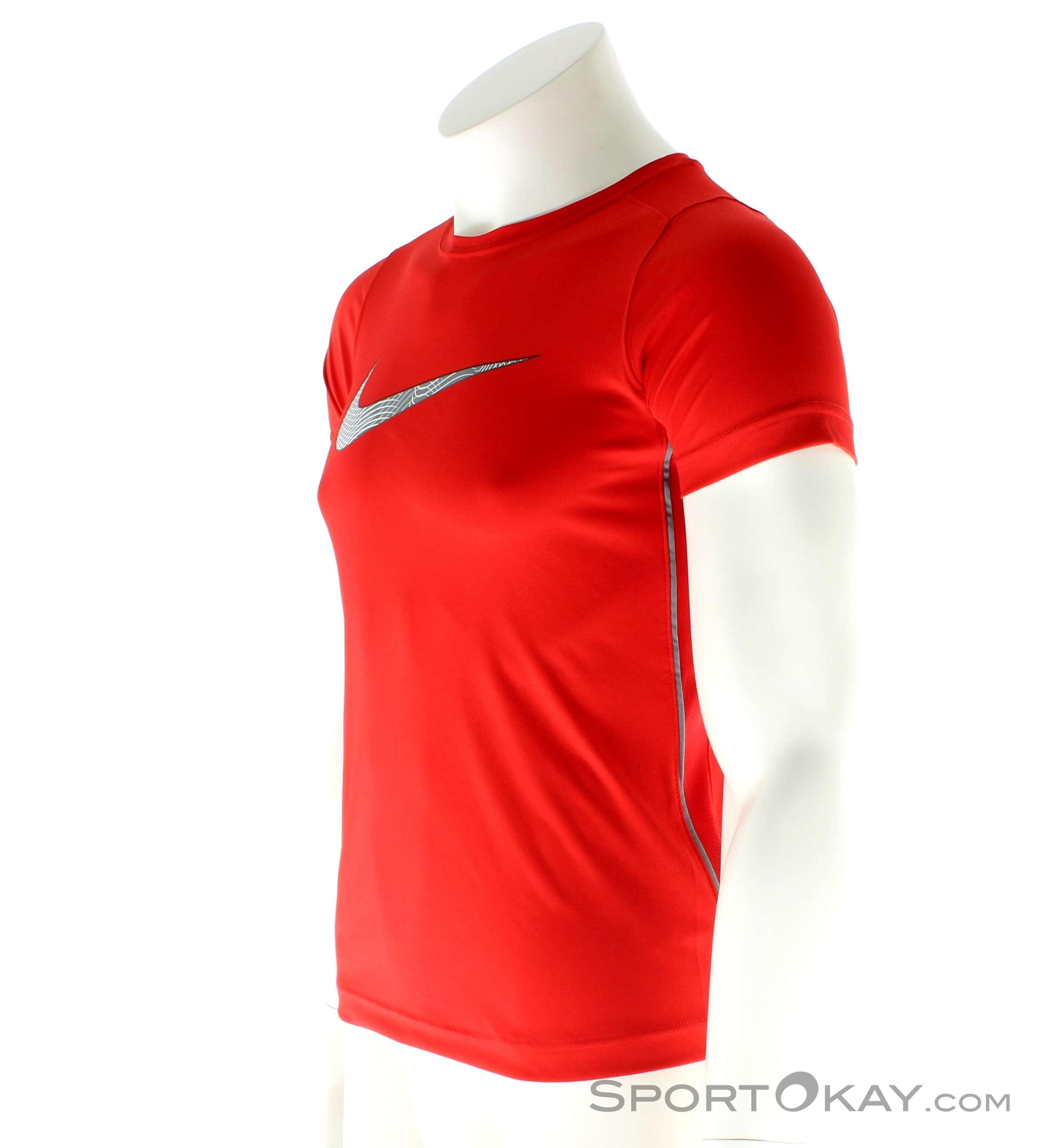 abd3ca9261 Nike Legacy Graphic Bambino Maglietta, Nike, Rosso, , Bambino, 0026-10329