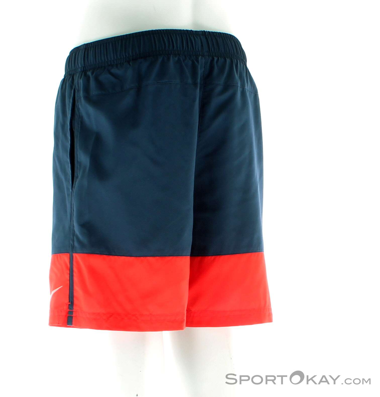 1d71c1ed0b5a15 Nike YA Distance Shorts Boys Running Shorts - Pants - Running ...