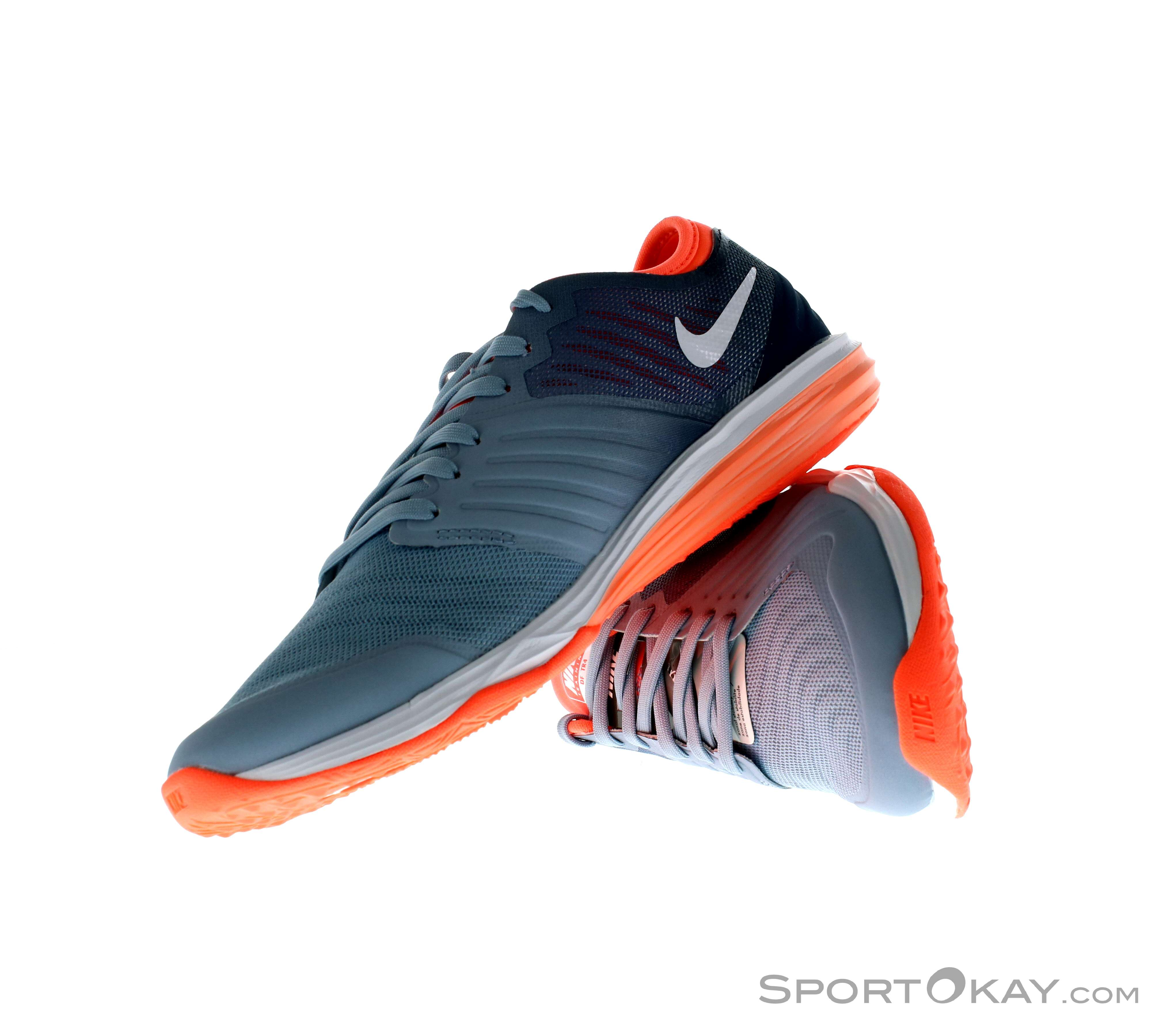 Nike Nike Dual Fusion TR 4 Print Damen Fitnessschuhe