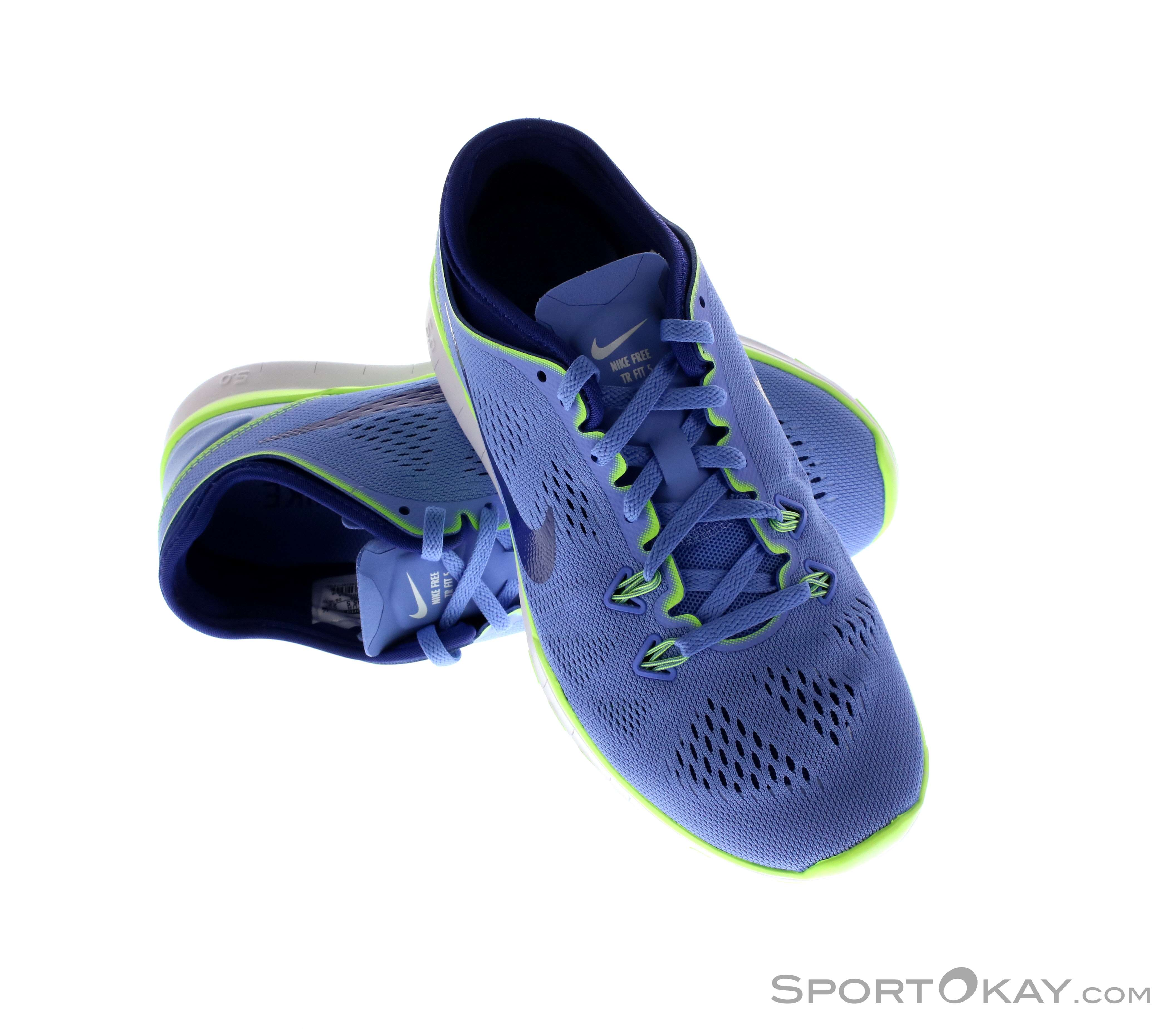Nike Free 5.0 Womens Redster Atomique