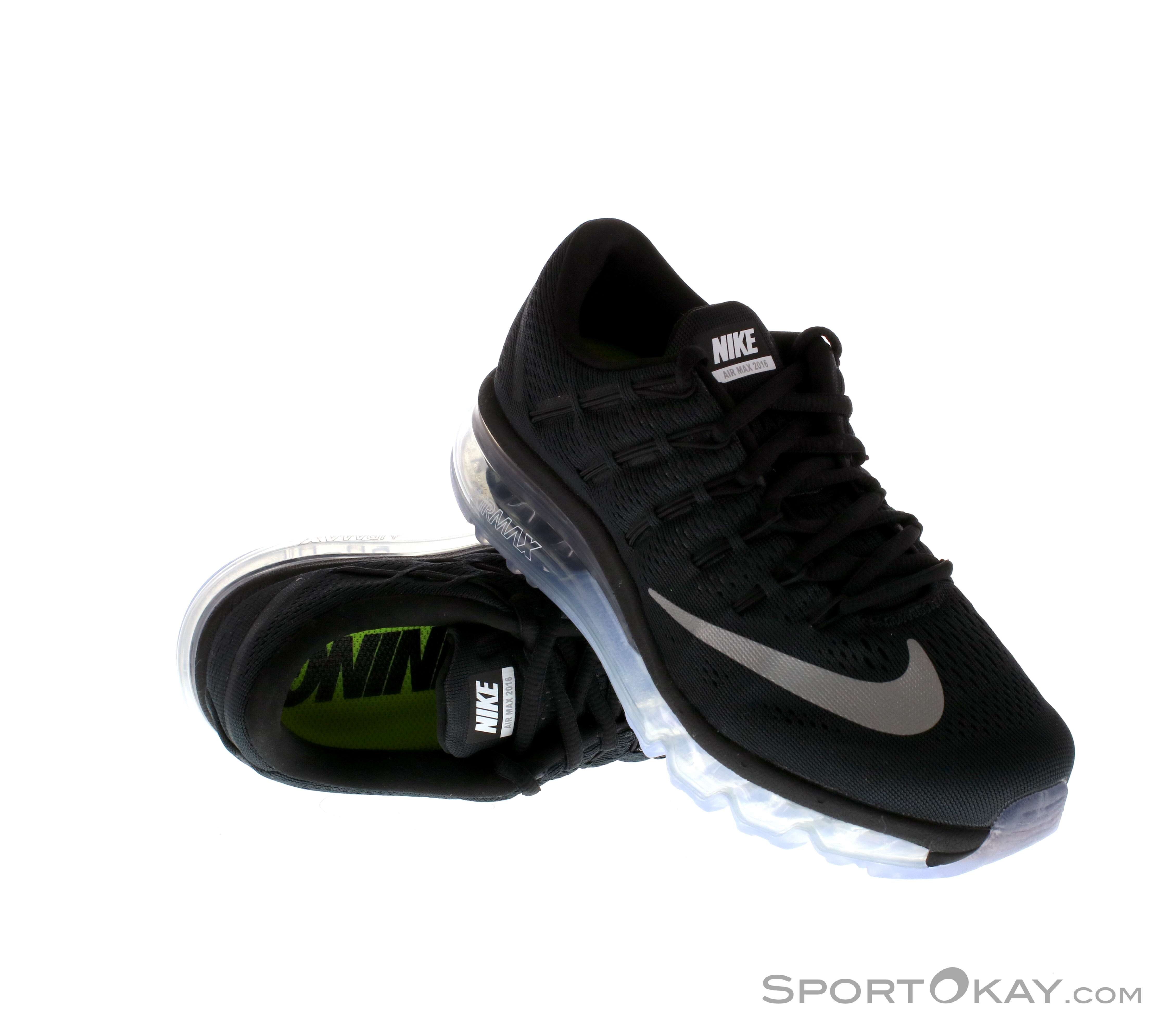 Nike Nike Air Max 2016 Damen Laufschuhe