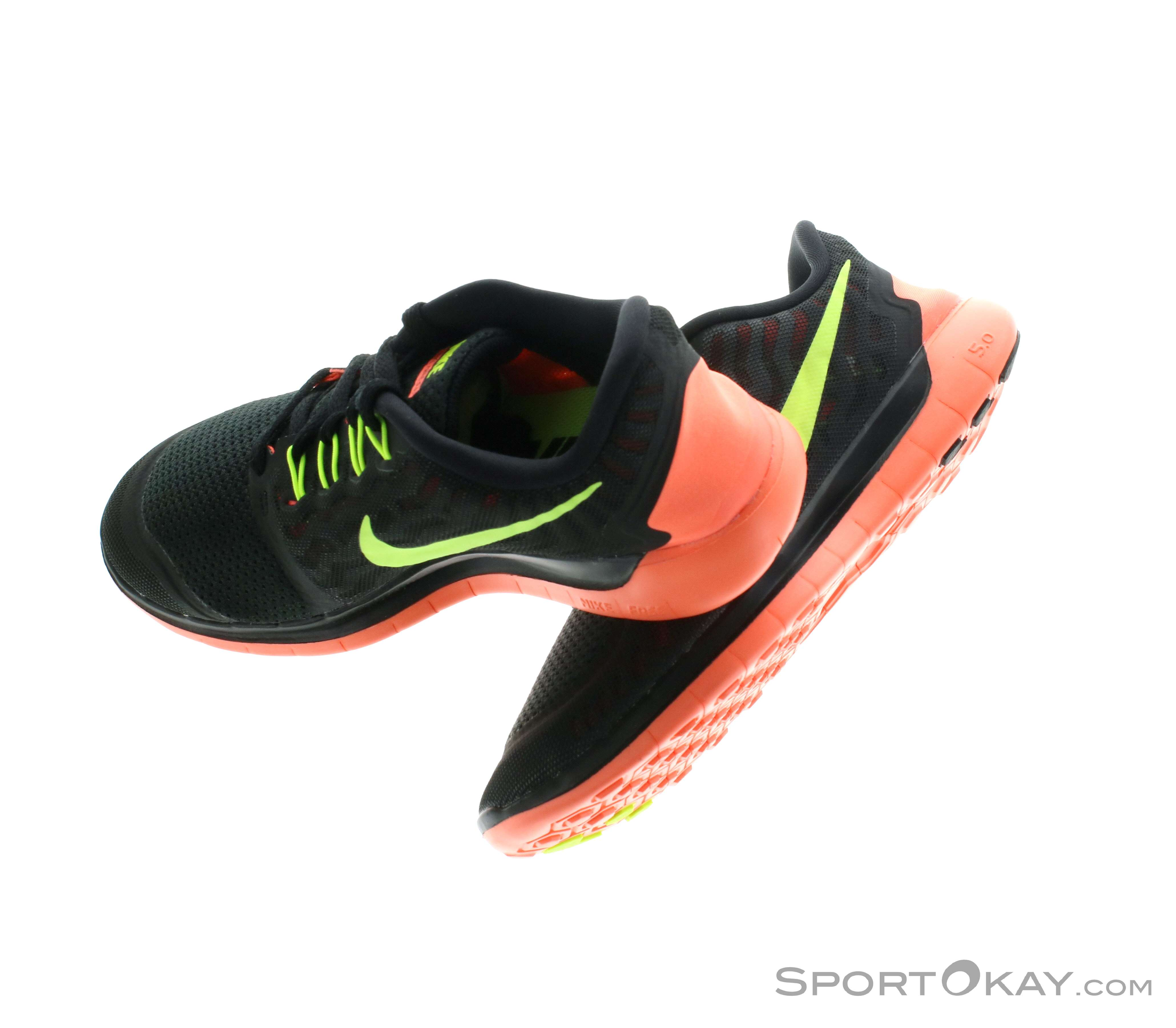 d70cc957cda5 Nike Free 5.0 Womens Running Shoes - Fitness Shoes - Fitness Shoes ...