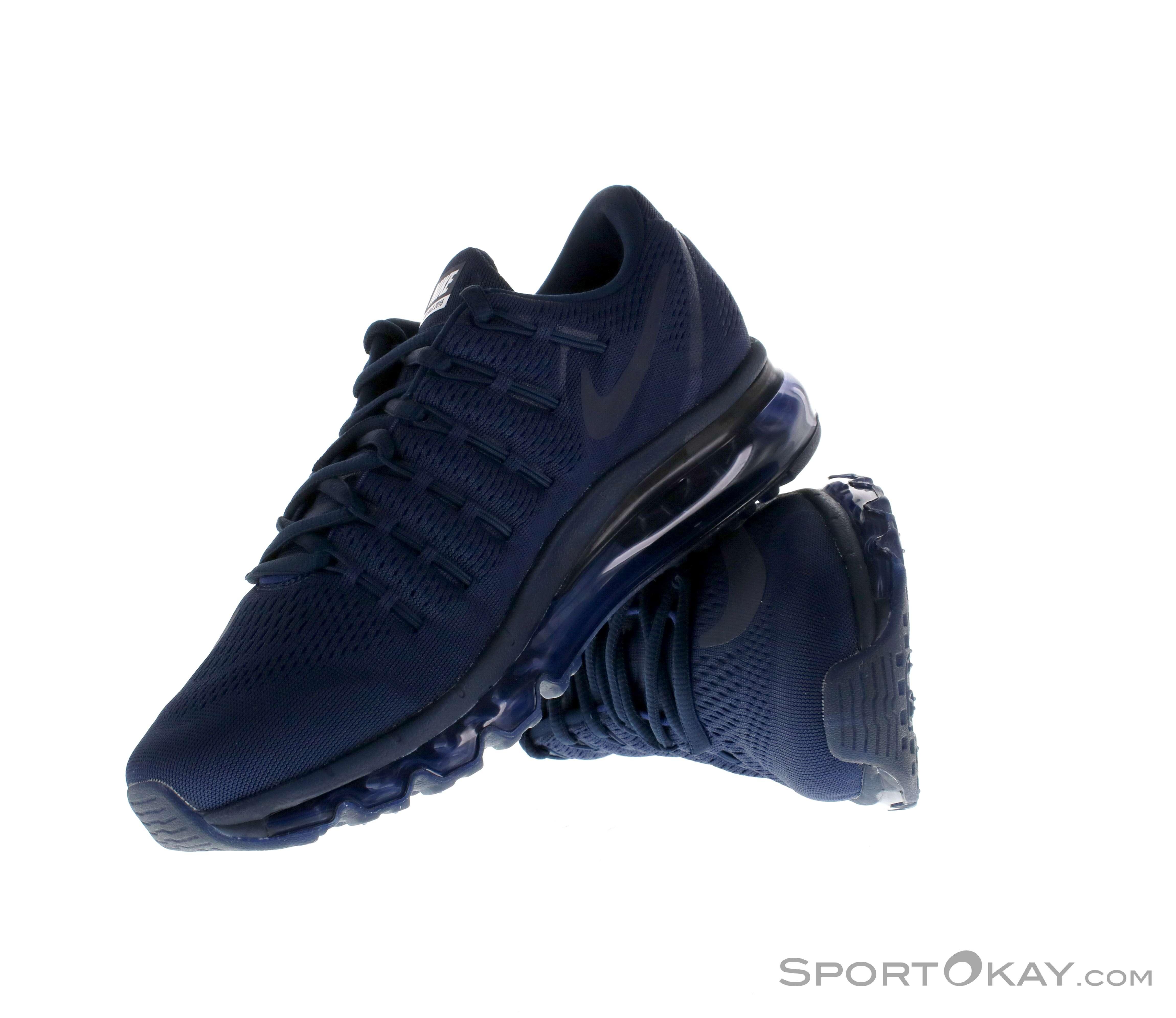 separation shoes aa936 e261d Nike Air Max 2016 Herren Laufschuhe, Nike, Blau, , Herren, 0026-