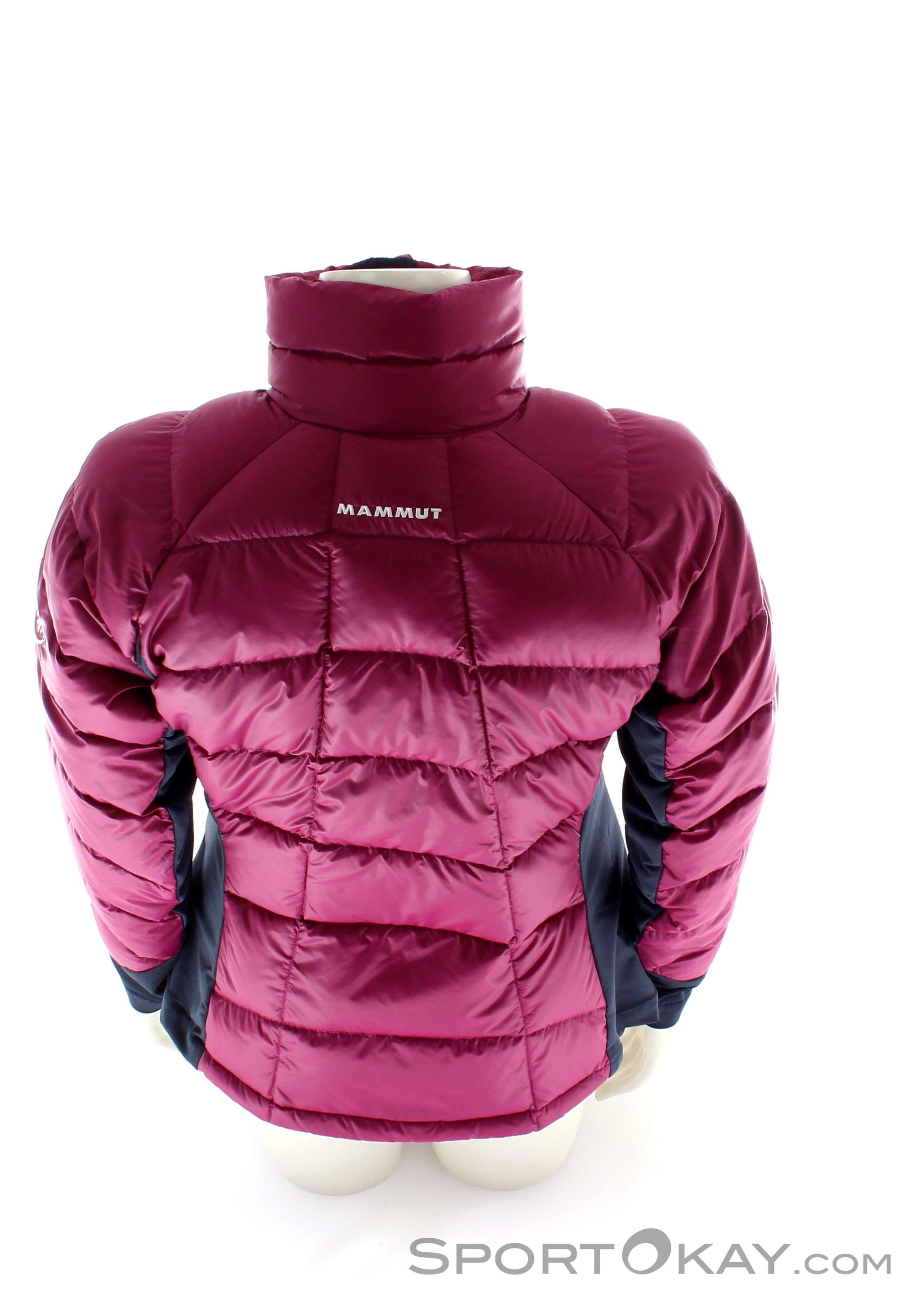 mammut flexidown jacket damen daunenjacke jacken. Black Bedroom Furniture Sets. Home Design Ideas