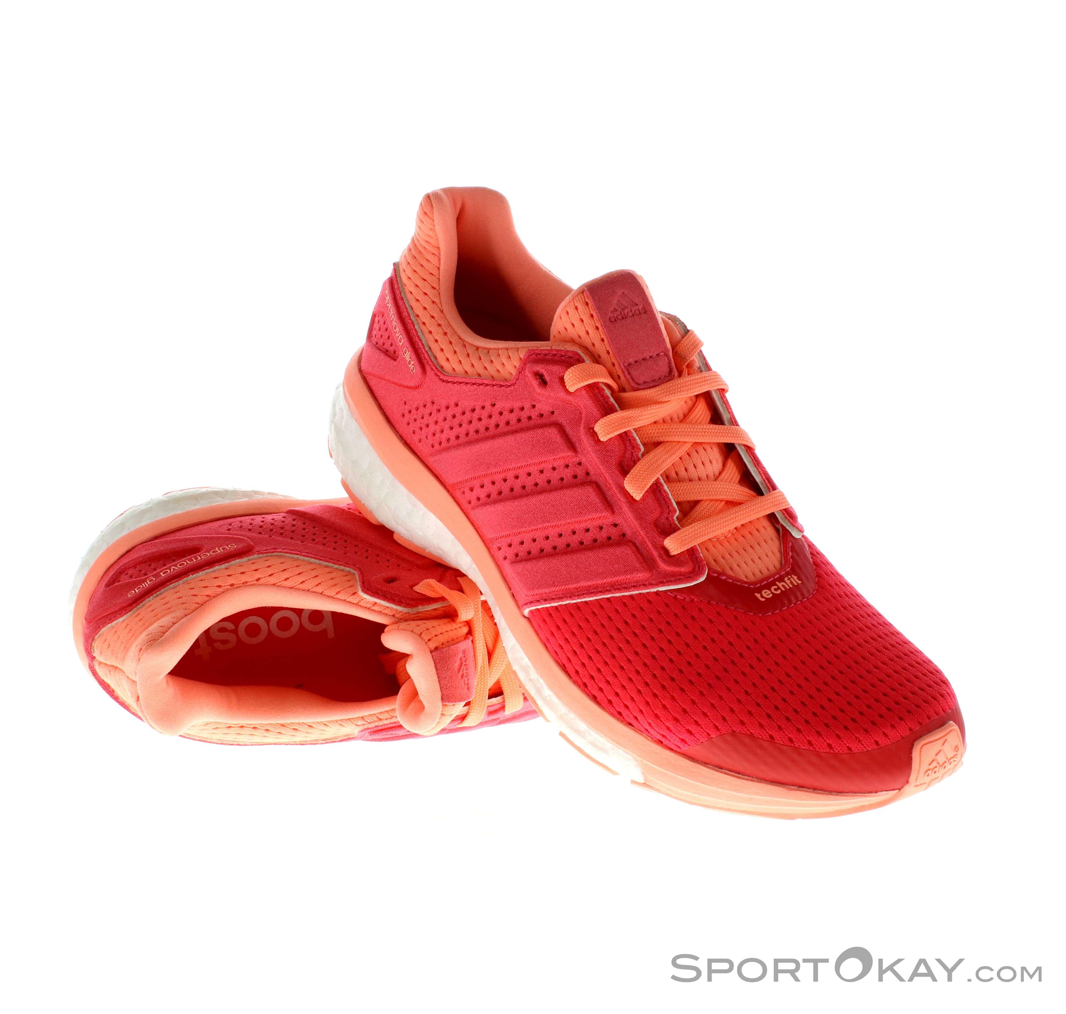 adidas adidas Supernova Glide Boost 8 Womens Running Shoes