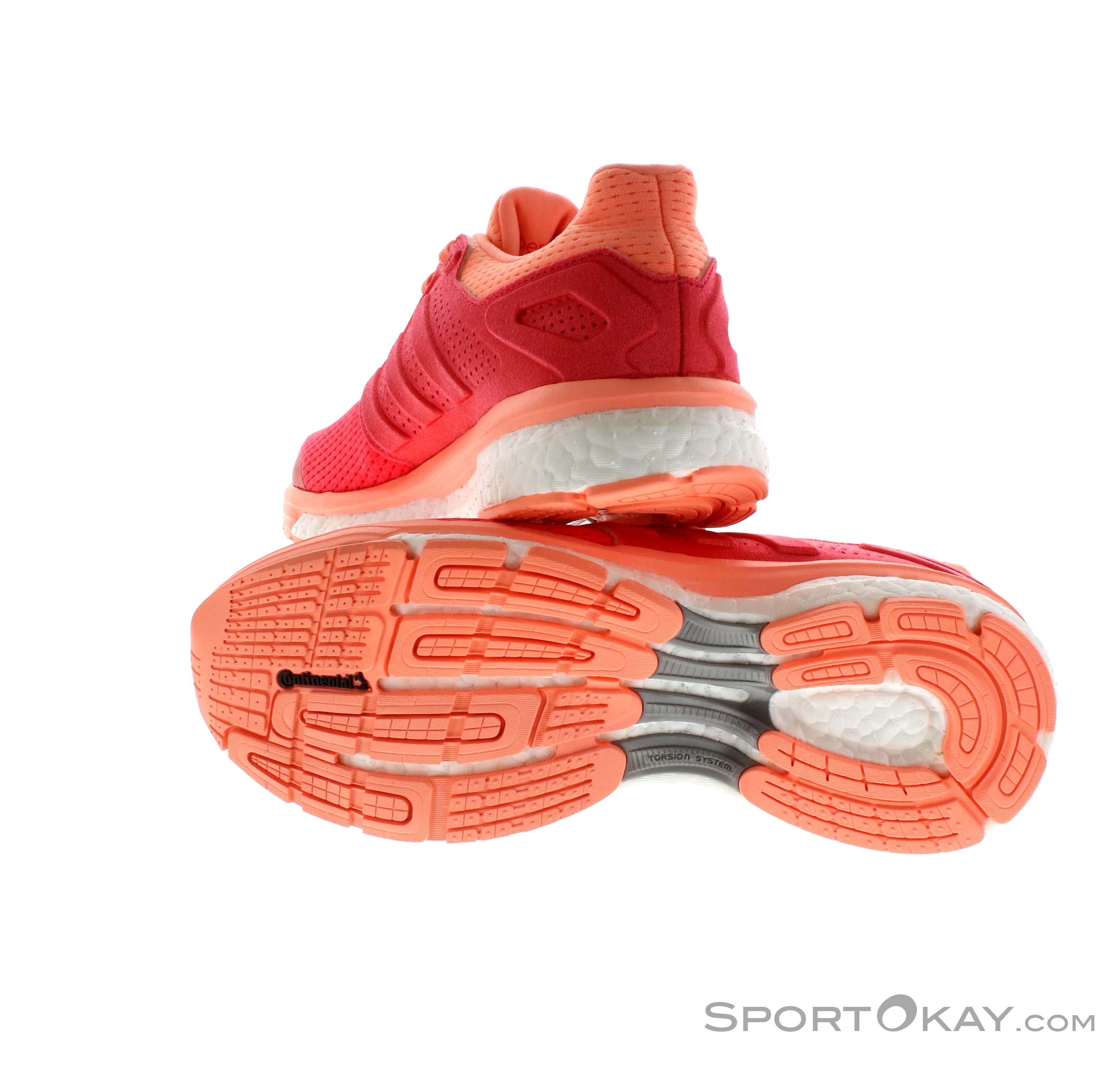 d88ec48e3 adidas Supernova Glide Boost 8 Womens Running Shoes - All-Round ...
