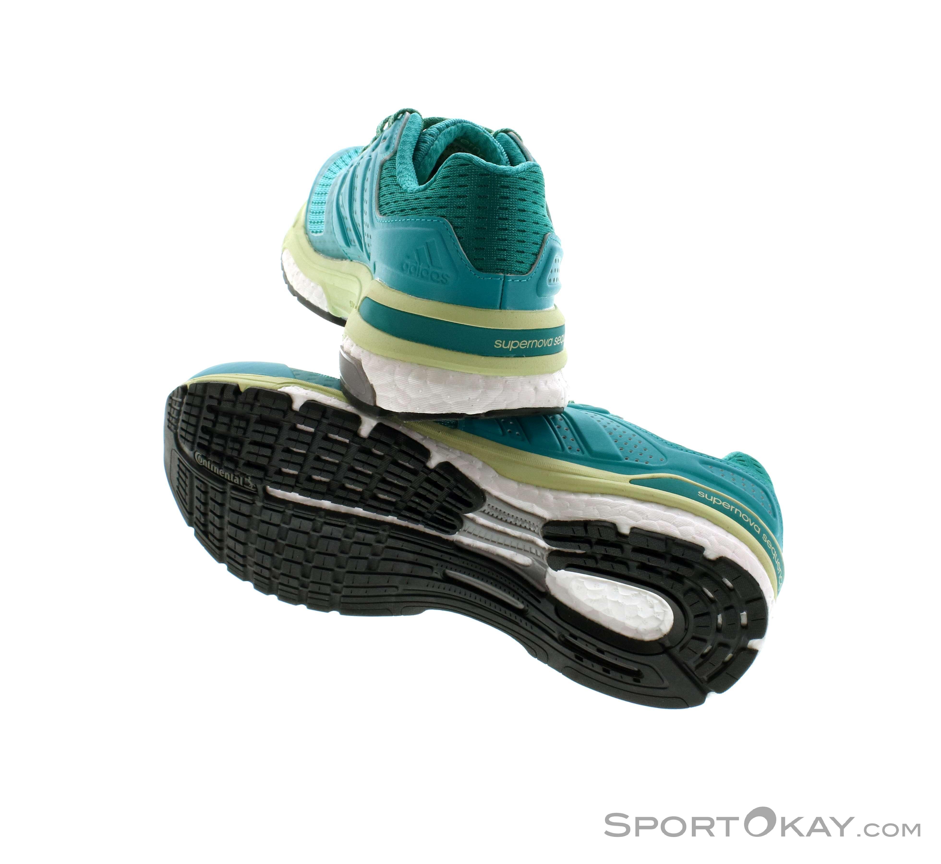 adidas adidas Supernova Sequence Boost 8 W Damen Laufschuhe