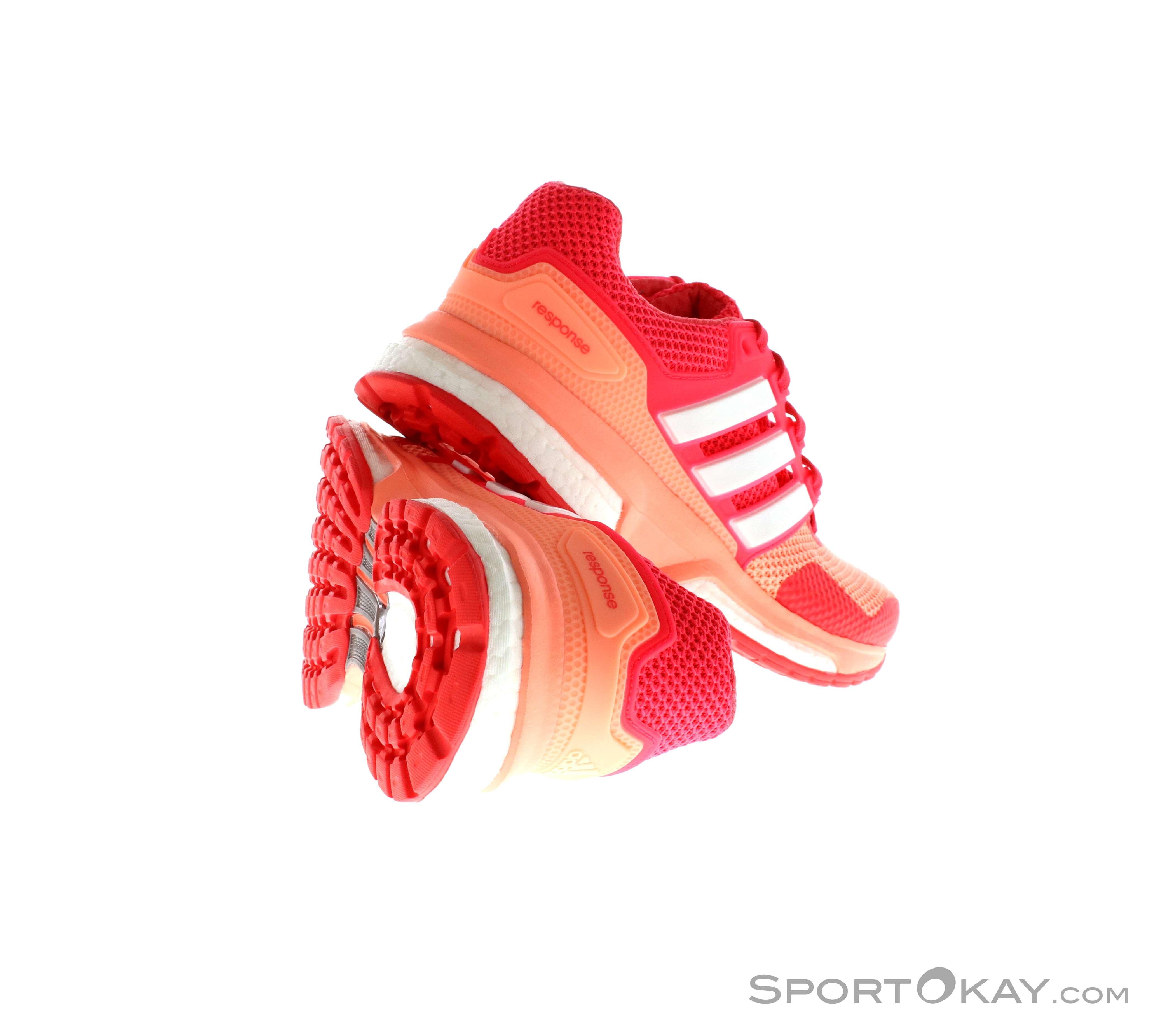 adidas adidas Response Boost 2 W Donna Scarpe da Corsa