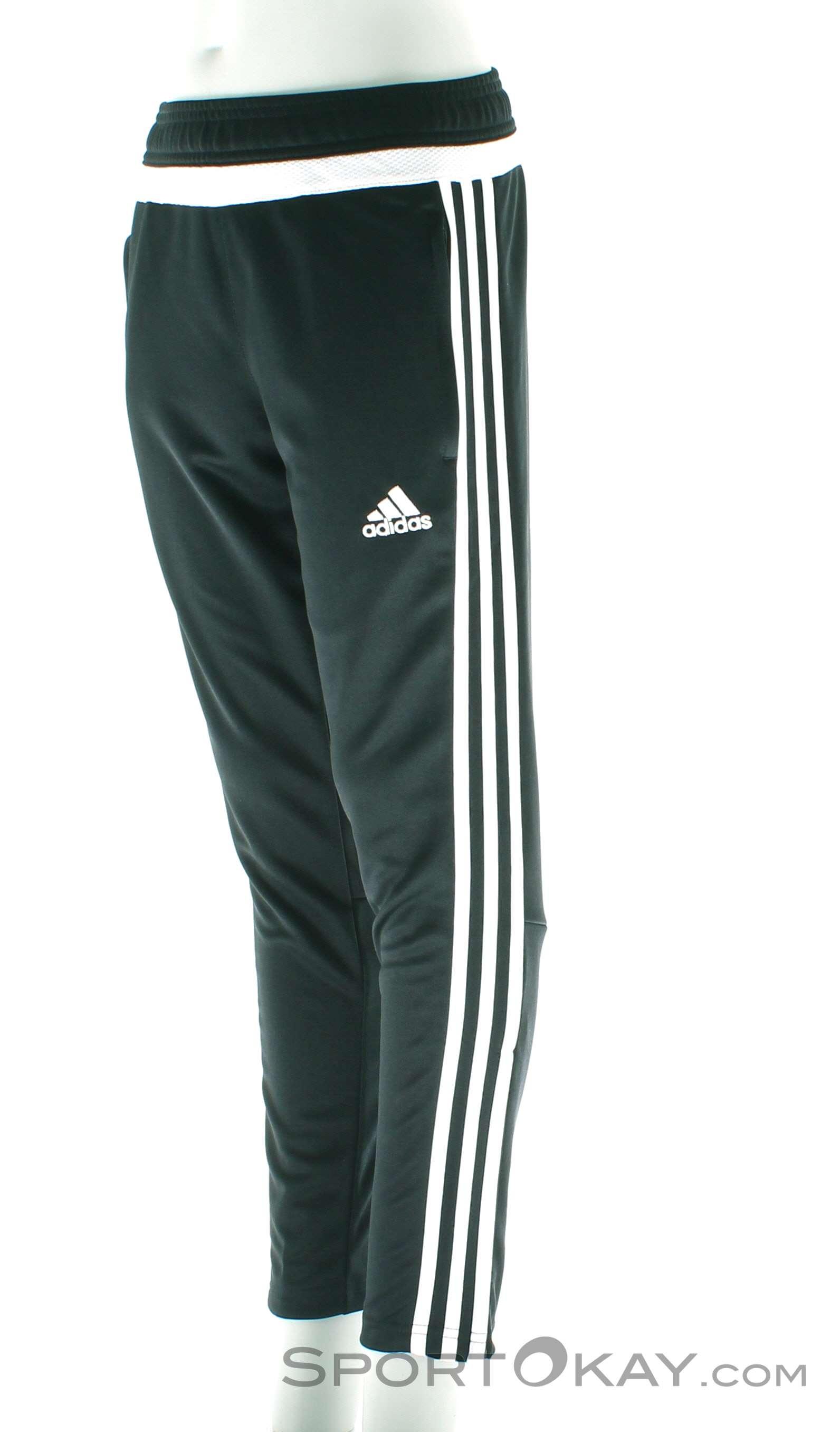 Enthusiastic Adidas Youth Tiro 17 Training Pants Men's Clothing