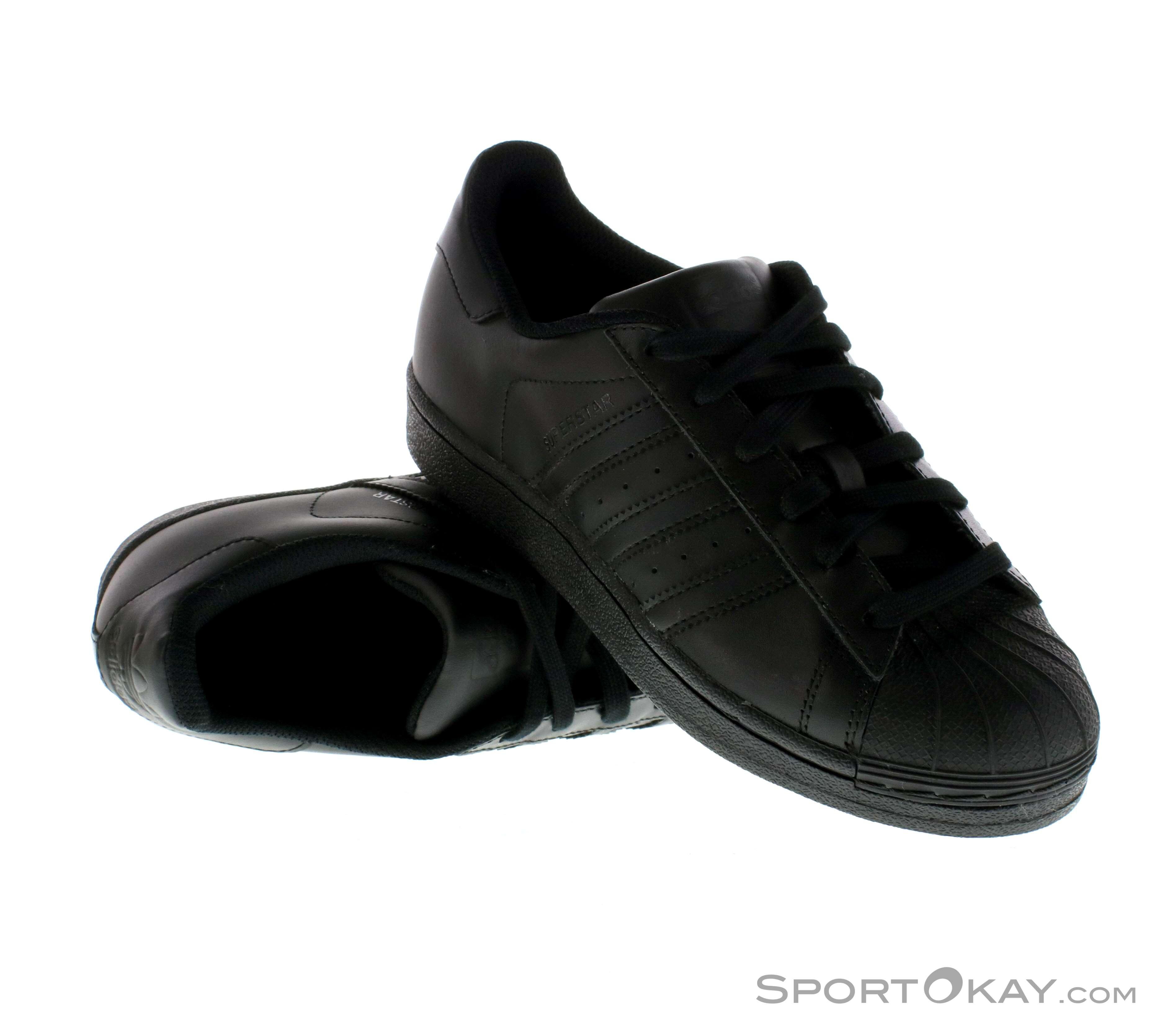 ireland adidas superstar alle schwarz herren 6ff4c 3e50e