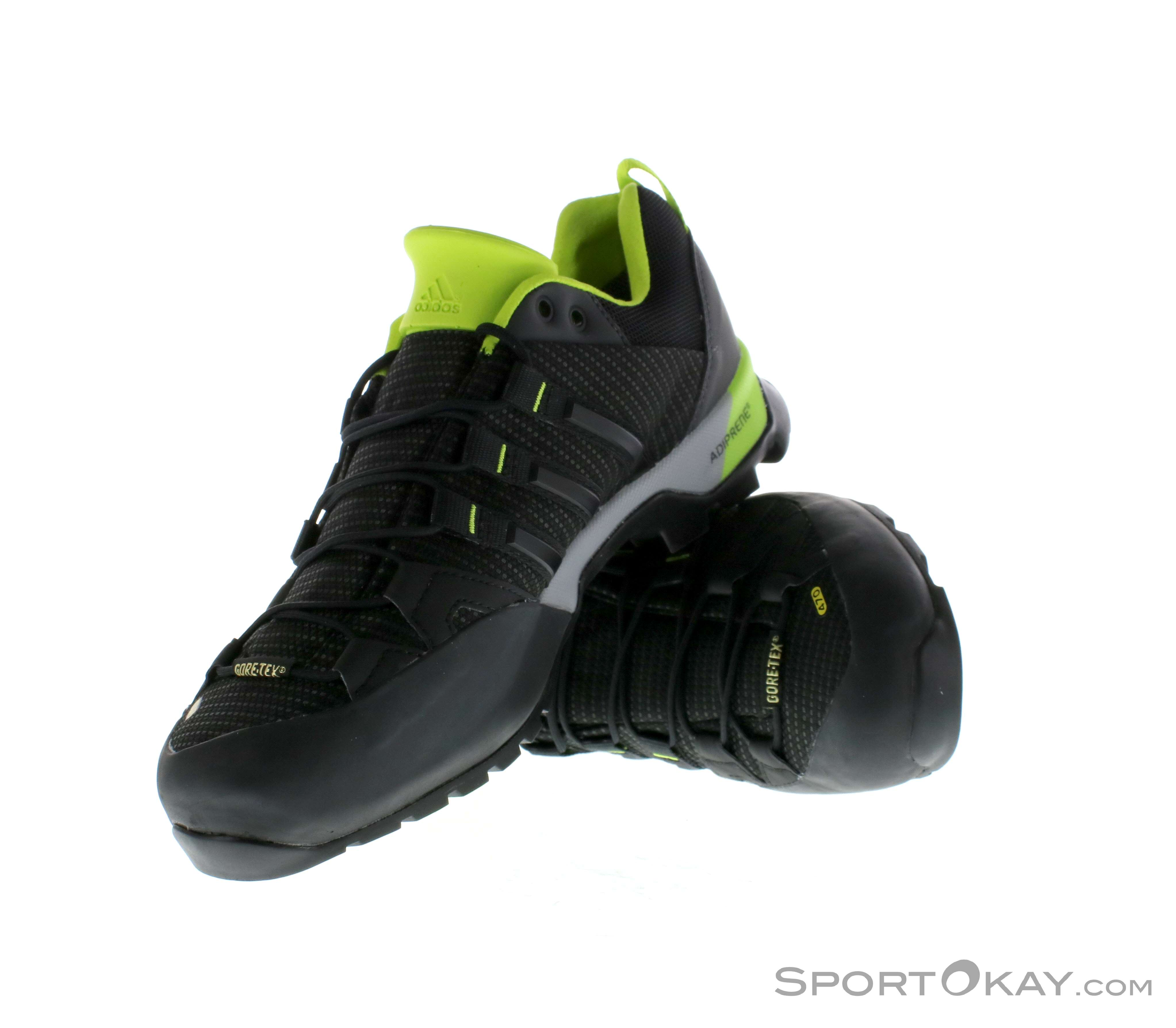 a197c071e7c adidas Terrex Scope GTX Mens Trekking Shoes Gore-Tex - Trekking ...