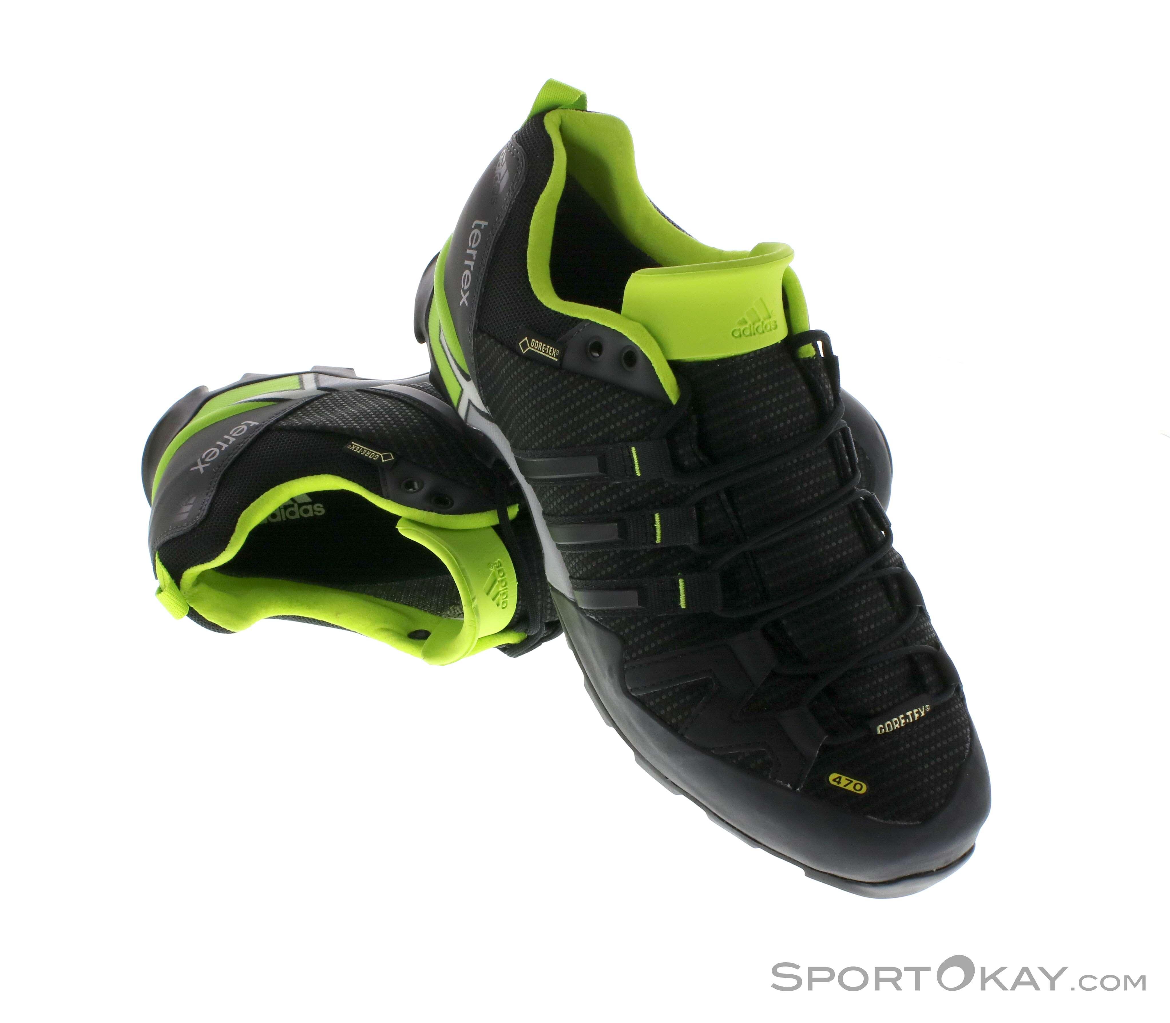 Adidas Tex Herren Terrex Trekkingschuhe Scope Gtx Gore ZkXiuOP